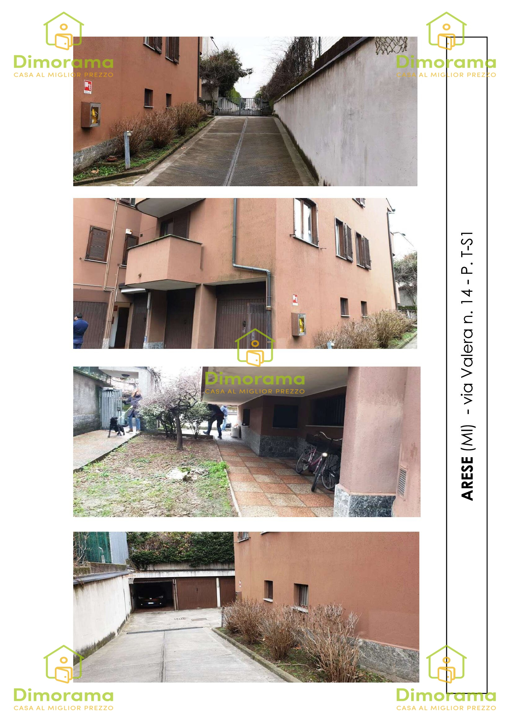 Appartamento in vendita Rif. 10176502