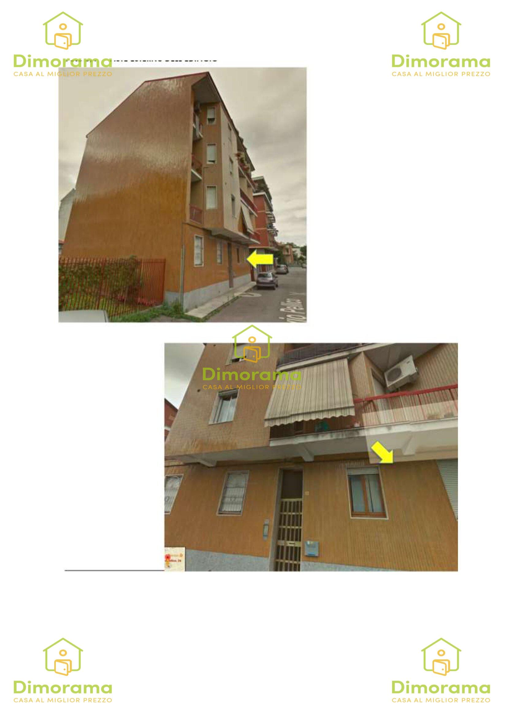 Appartamento in vendita Rif. 11614681