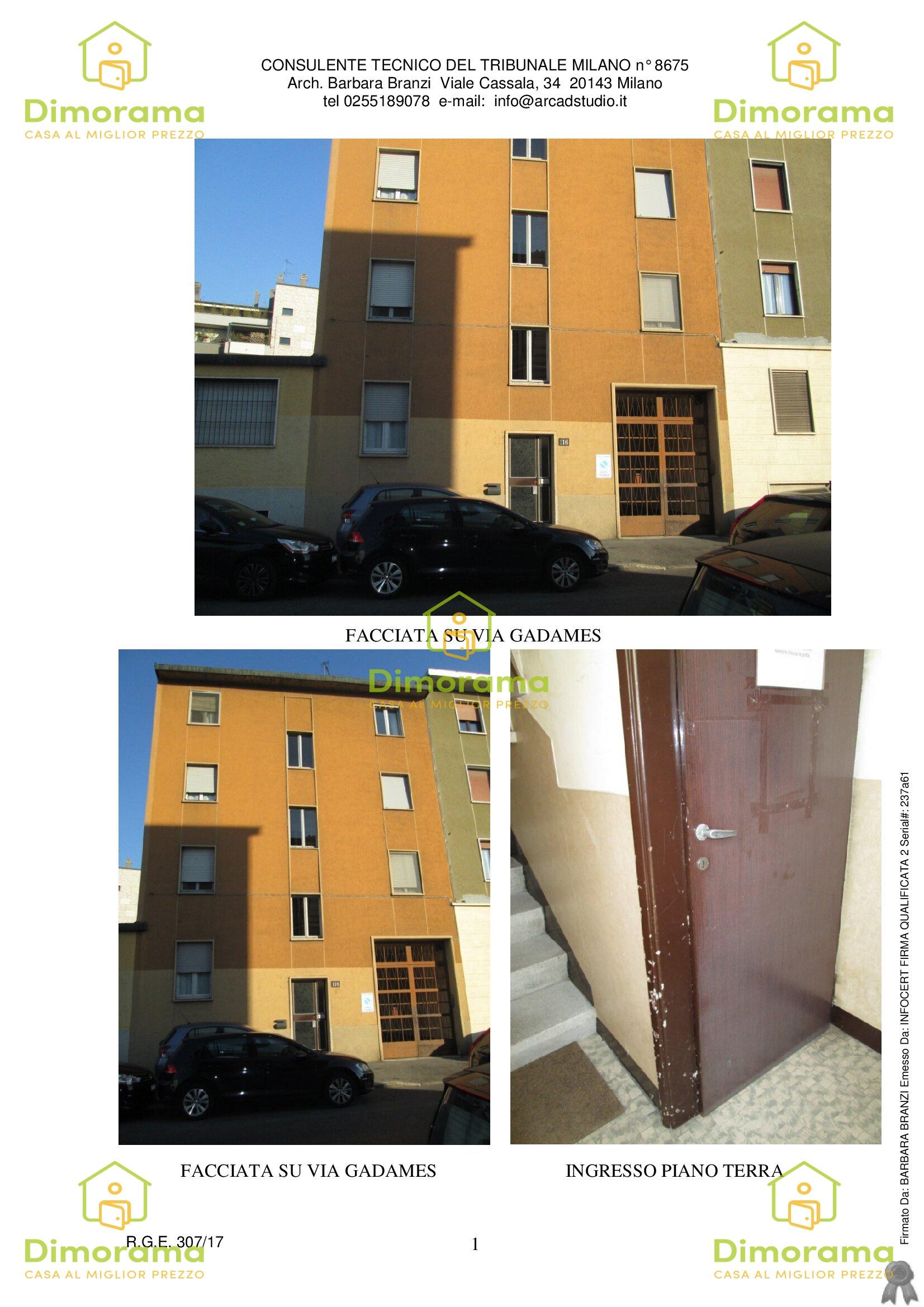 Appartamento in vendita Rif. 10176575