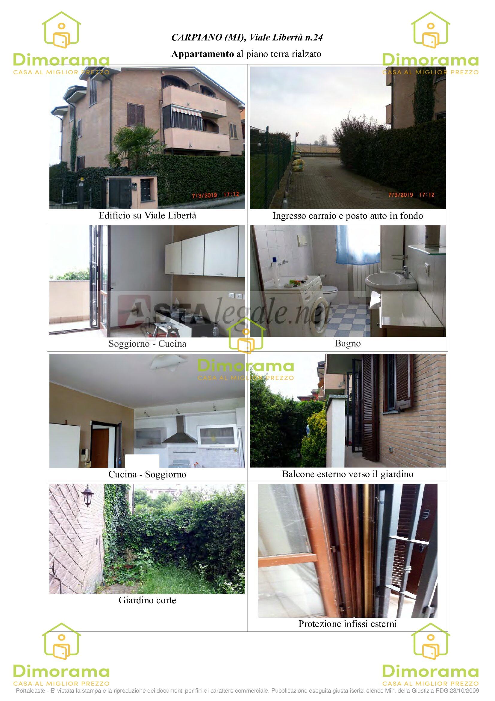 Appartamento in vendita Rif. 10222050