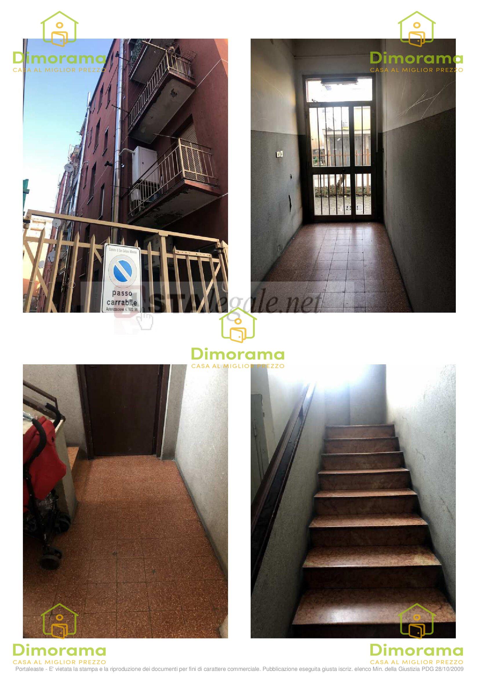 Appartamento in vendita Rif. 10222052