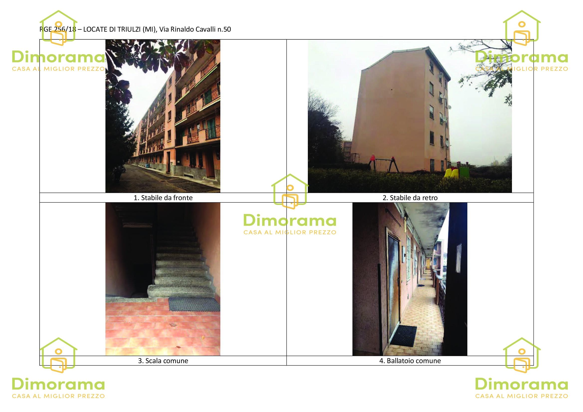 Appartamento in vendita Rif. 11071656