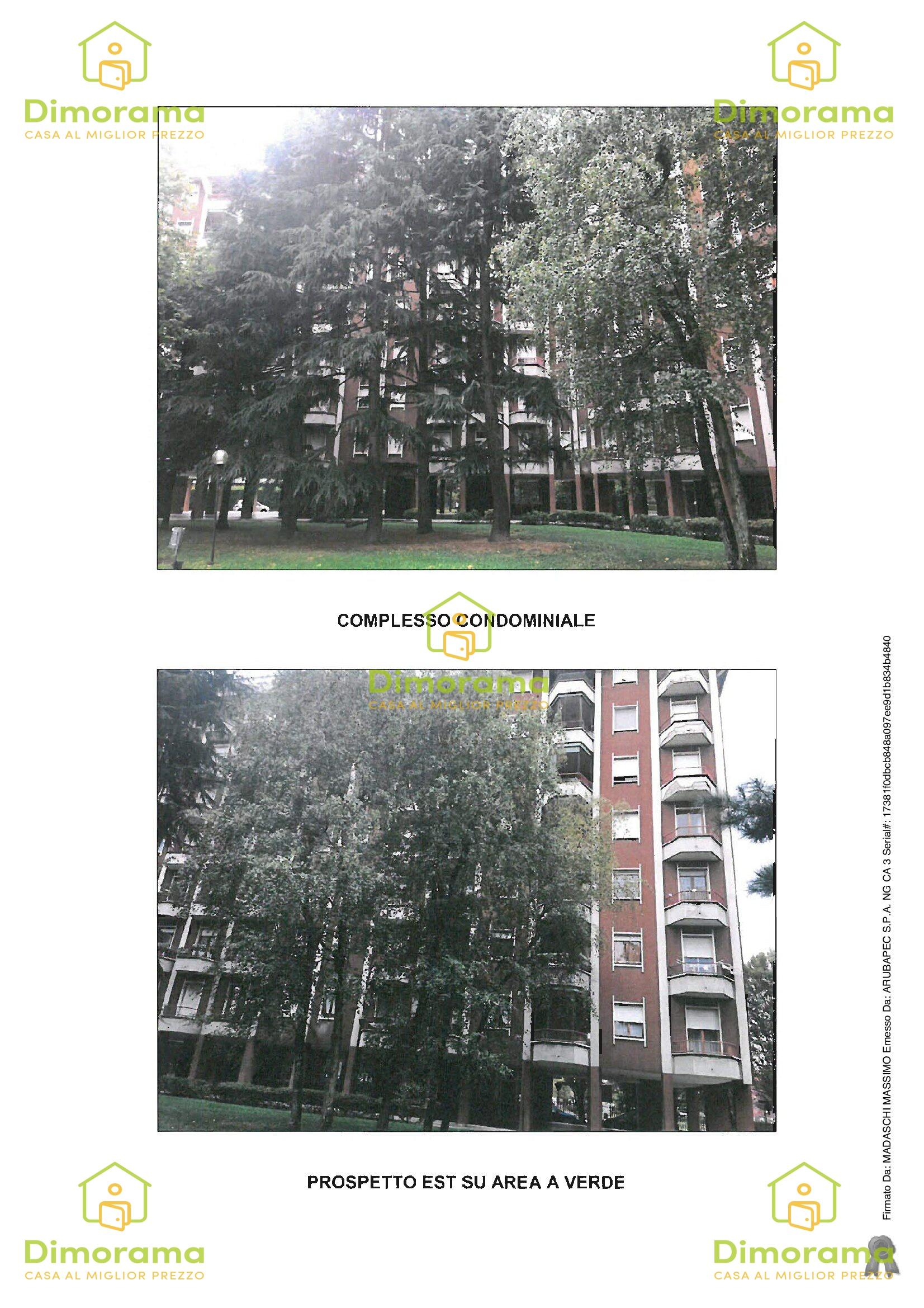Appartamento in vendita Rif. 10229077