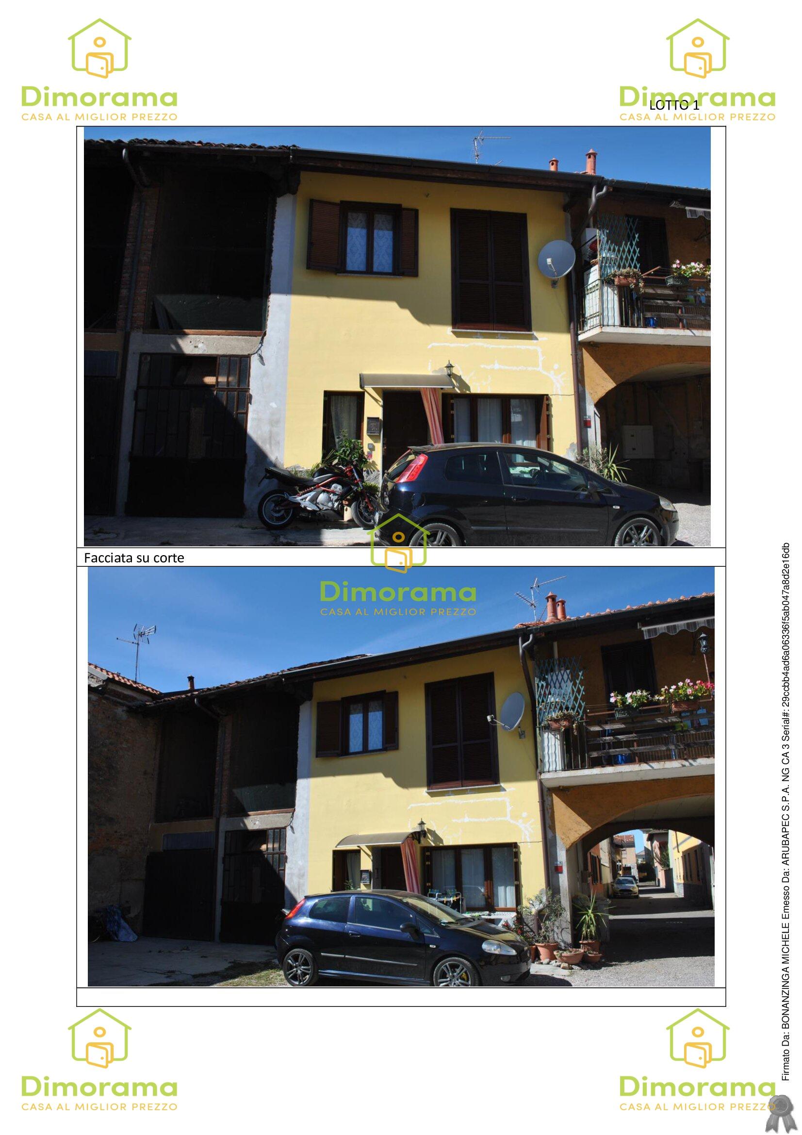 Appartamento in vendita Rif. 11568296