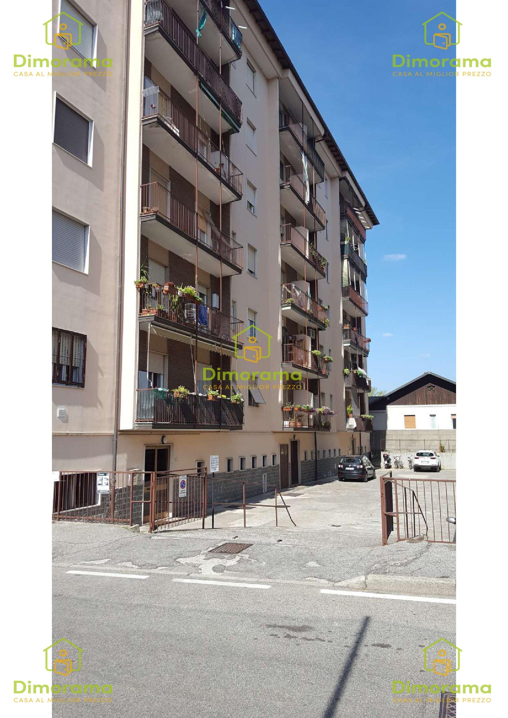 Appartamento in vendita Rif. 10229120