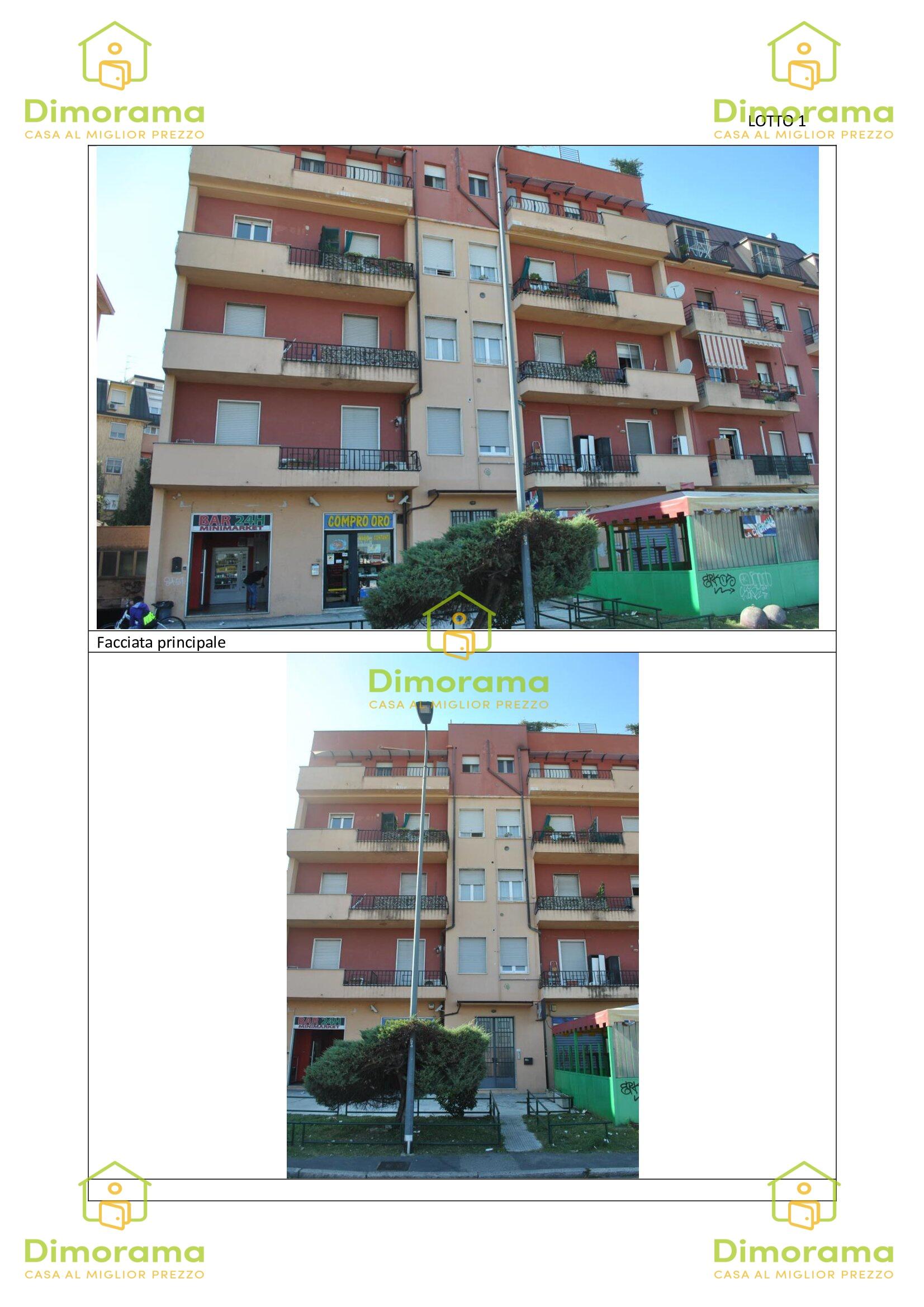 Appartamento in vendita Rif. 10229128