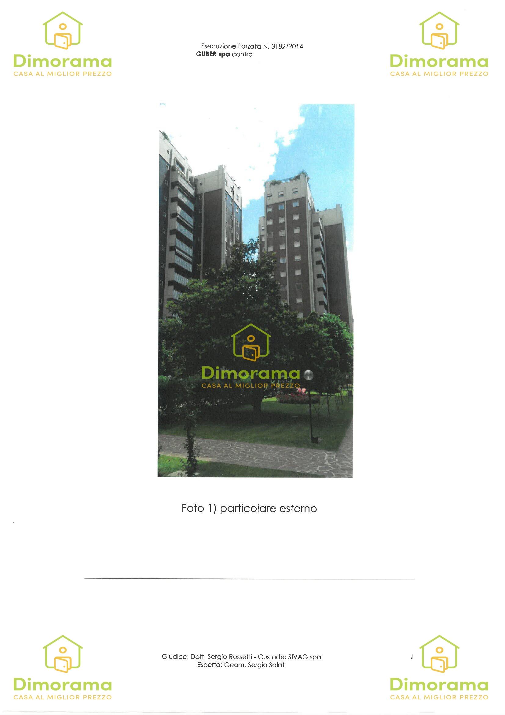 Appartamento in vendita Rif. 10229145