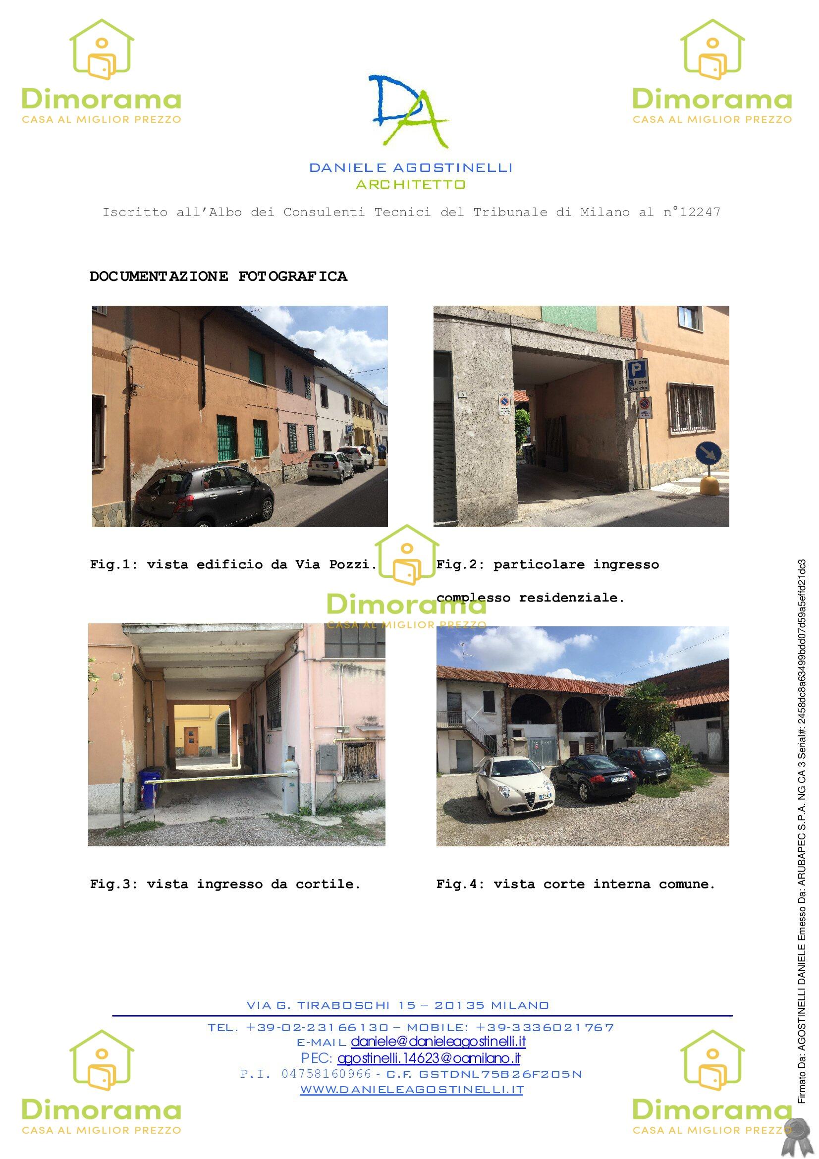 Appartamento in vendita Rif. 10229147