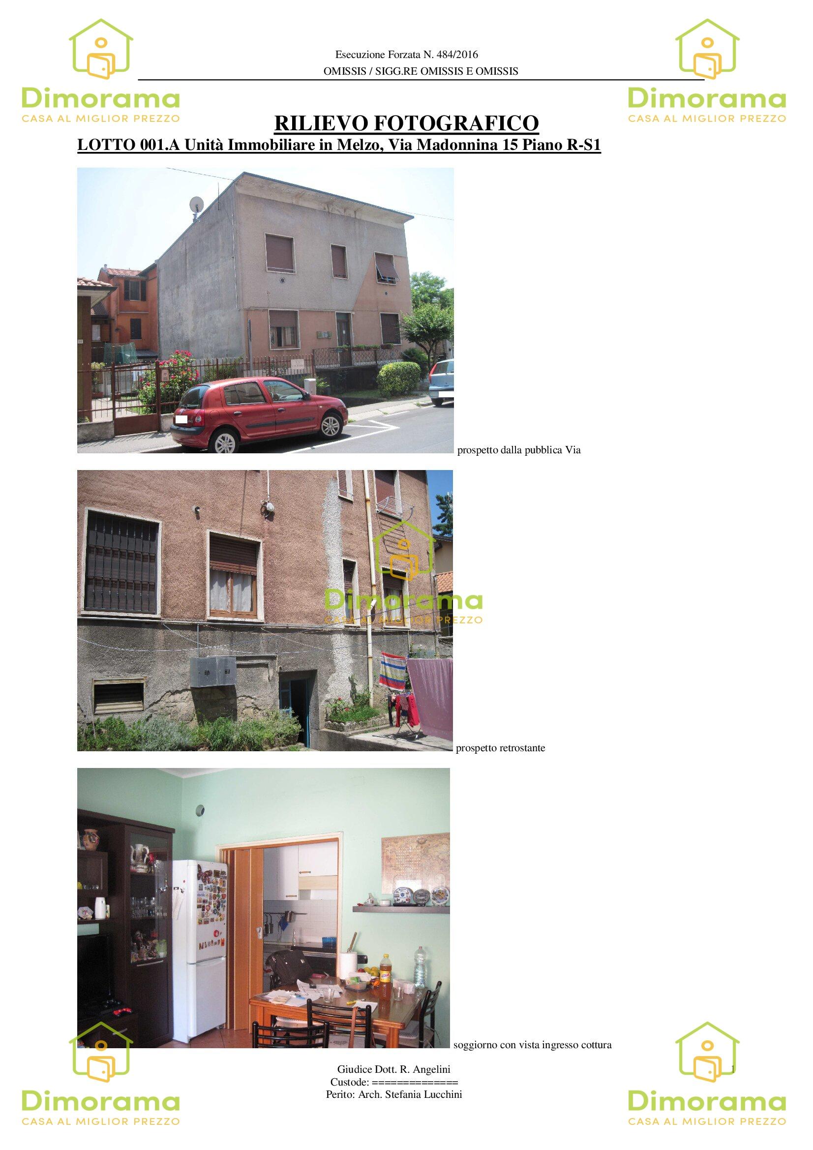 Appartamento in vendita Rif. 10261133