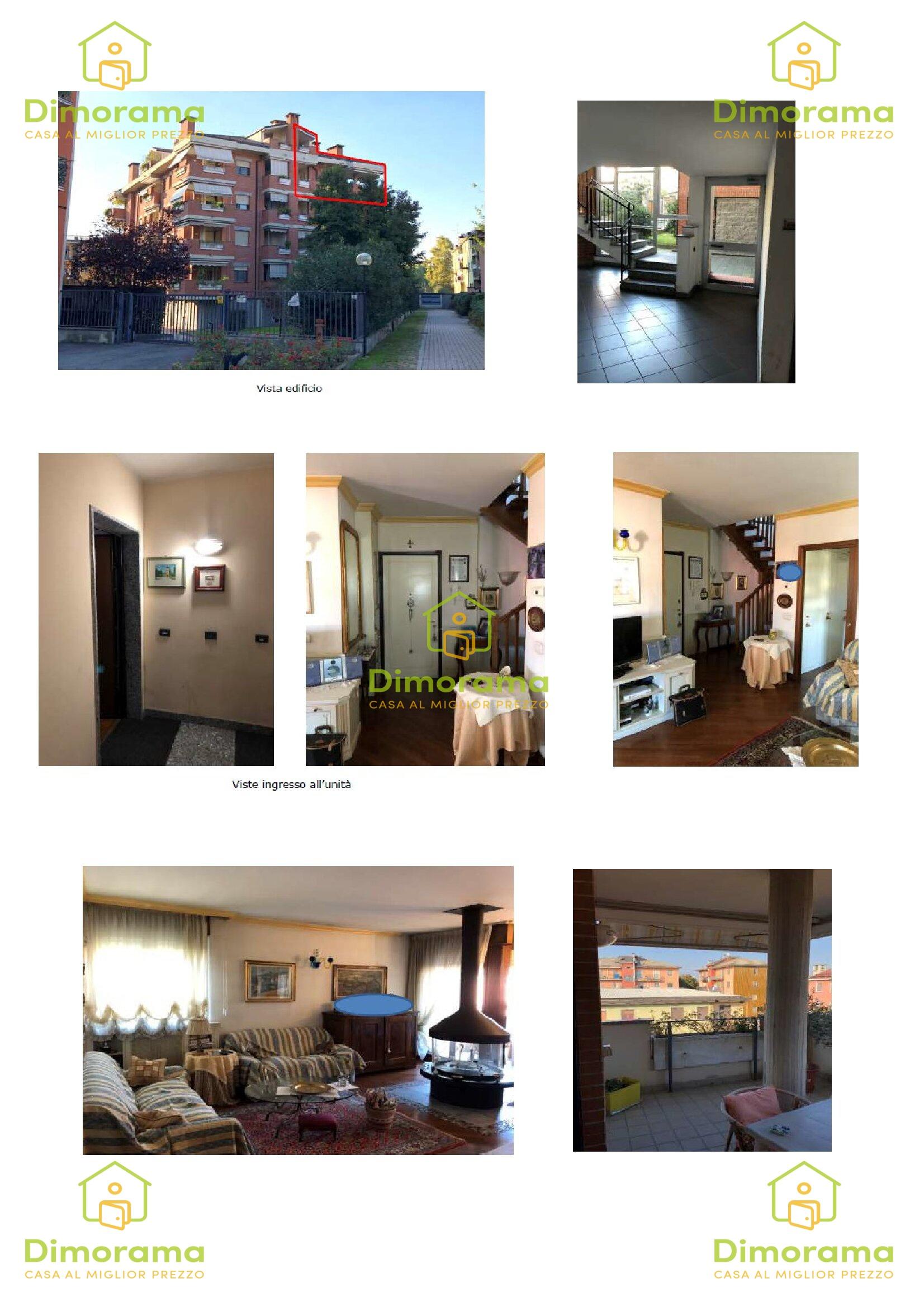 Appartamento in vendita Rif. 10261134