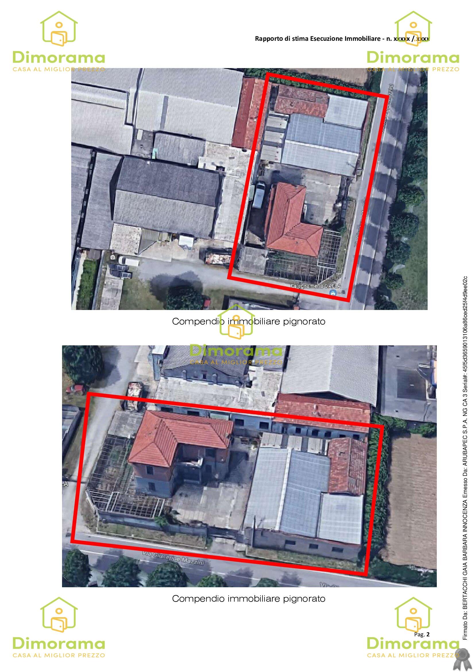 Appartamento in vendita Rif. 10261157