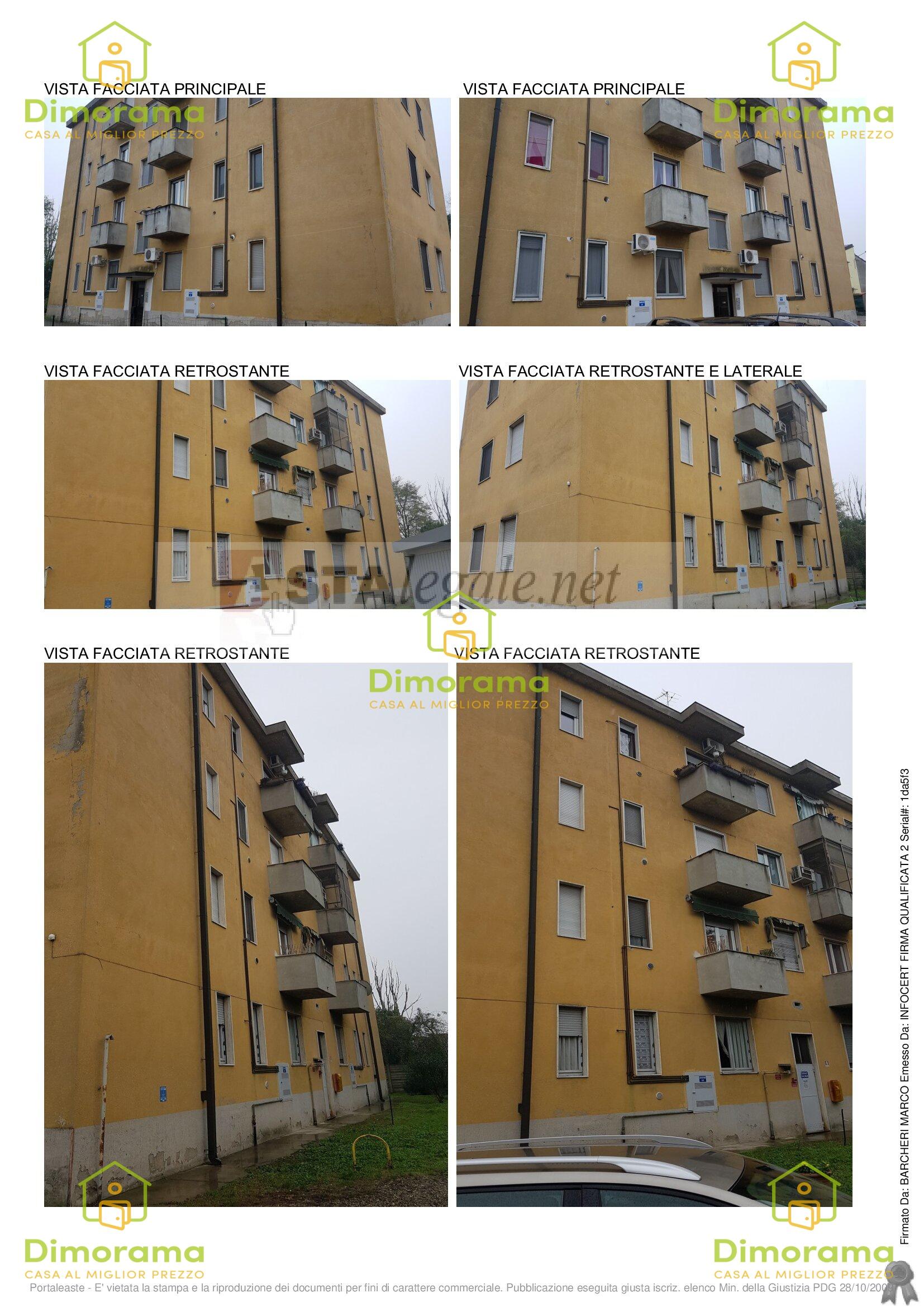 Appartamento in vendita Rif. 10273714