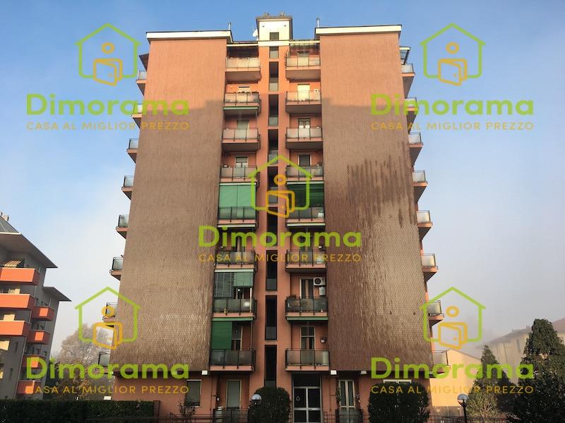 Appartamento in vendita Rif. 10286086