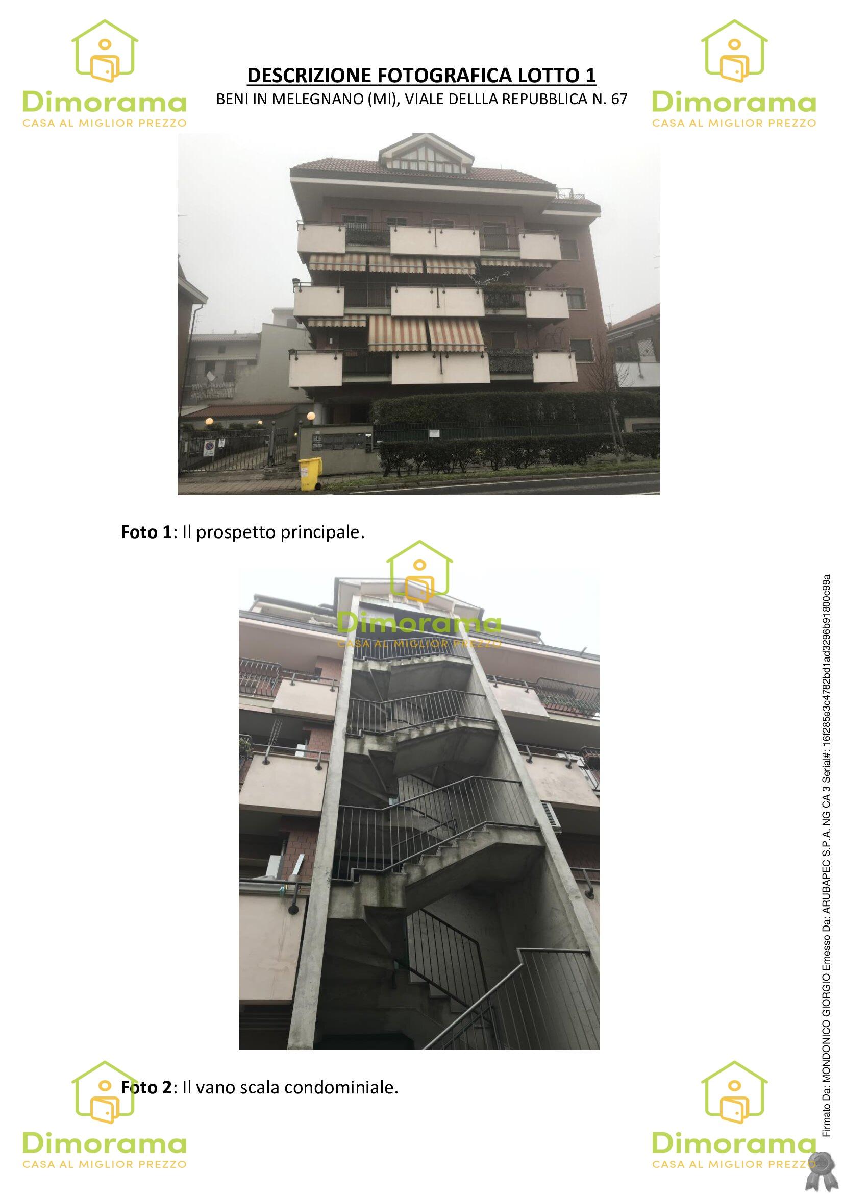 Appartamento in vendita Rif. 11297920