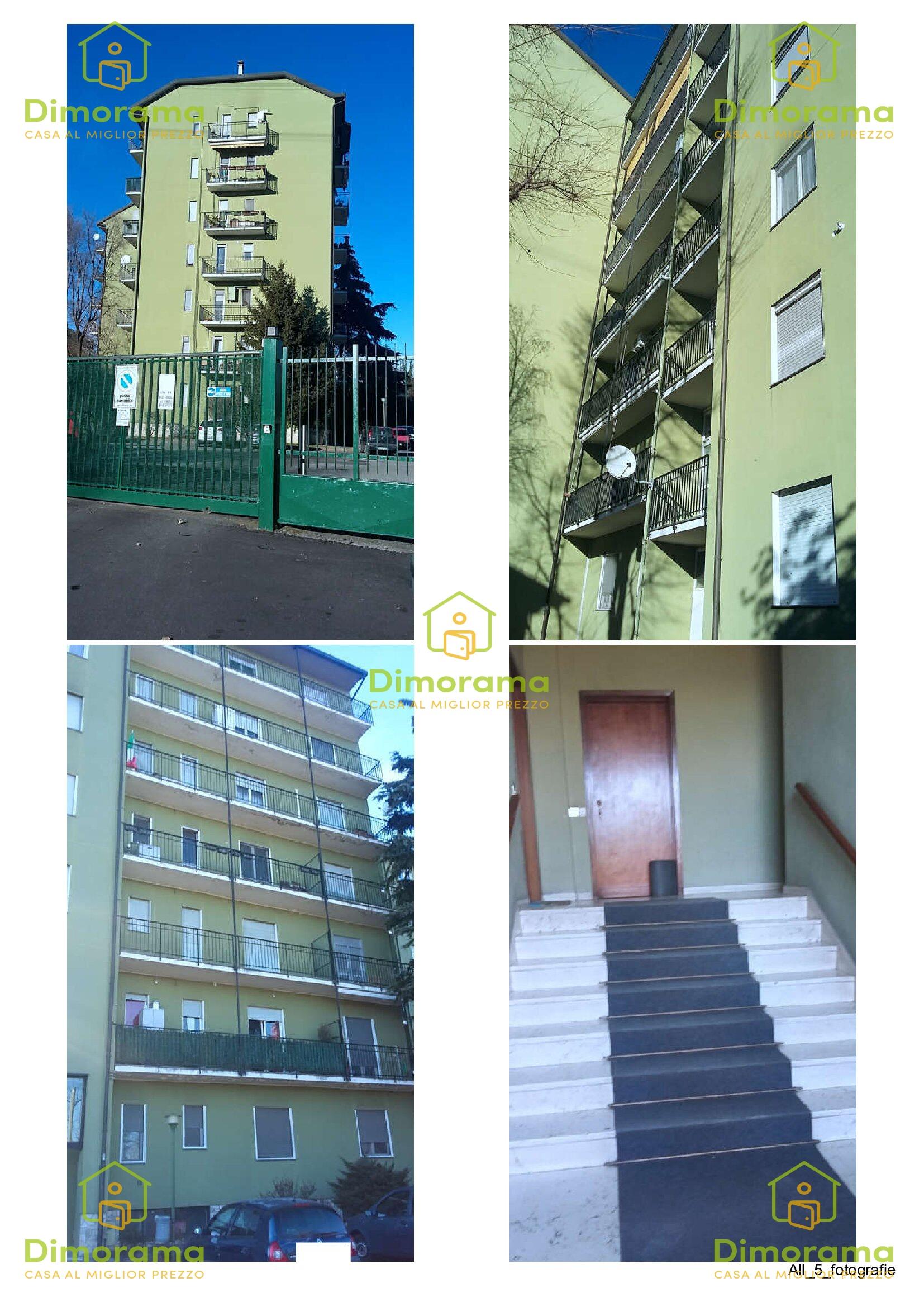 Appartamento in vendita Rif. 10286092
