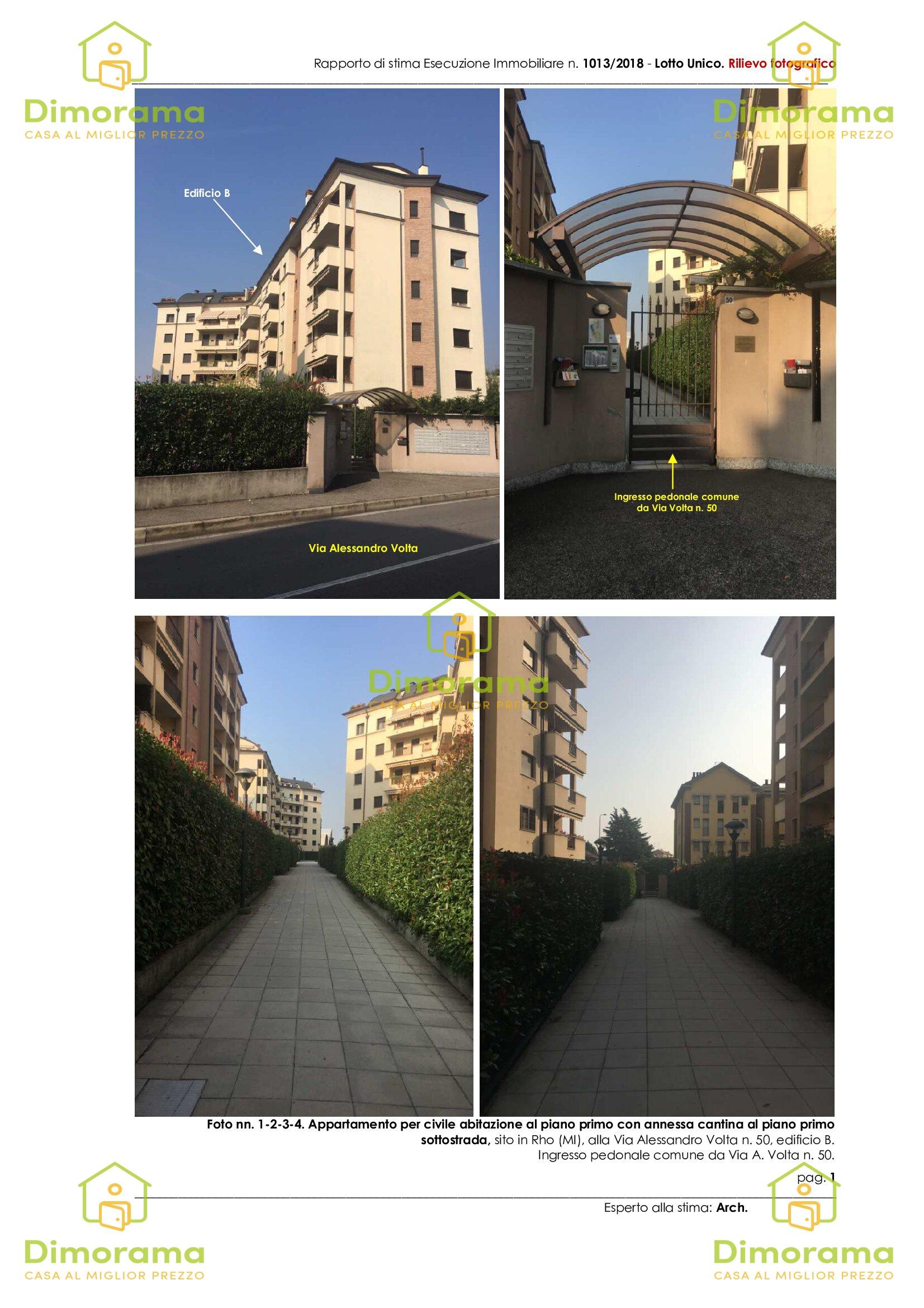 Appartamento in vendita Rif. 10286095