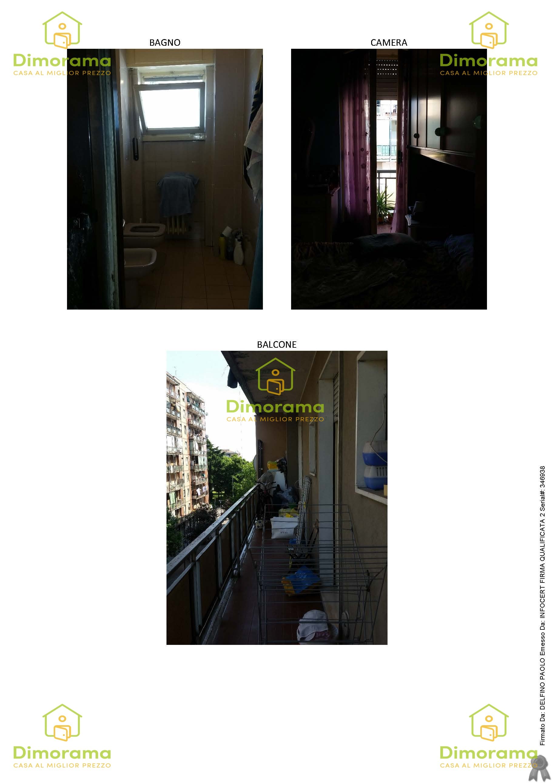 Appartamento in vendita Rif. 10286096