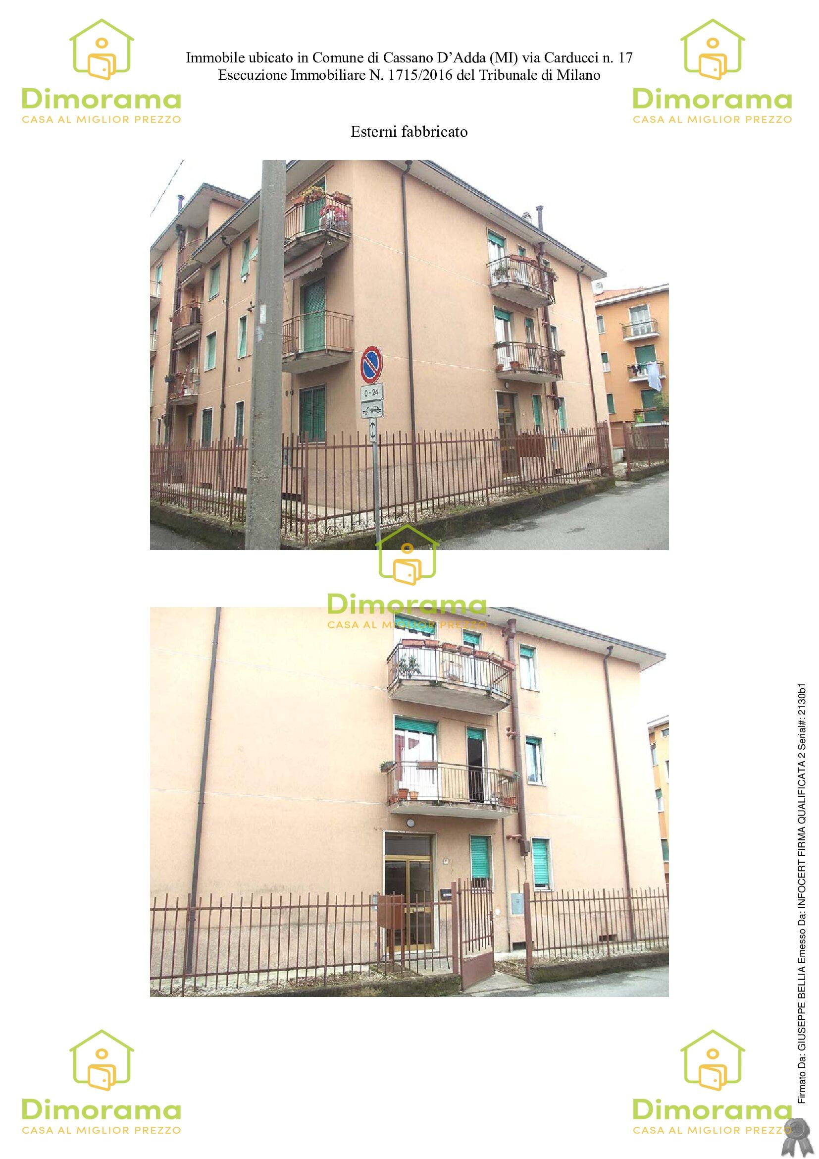 Appartamento in vendita Rif. 12076367