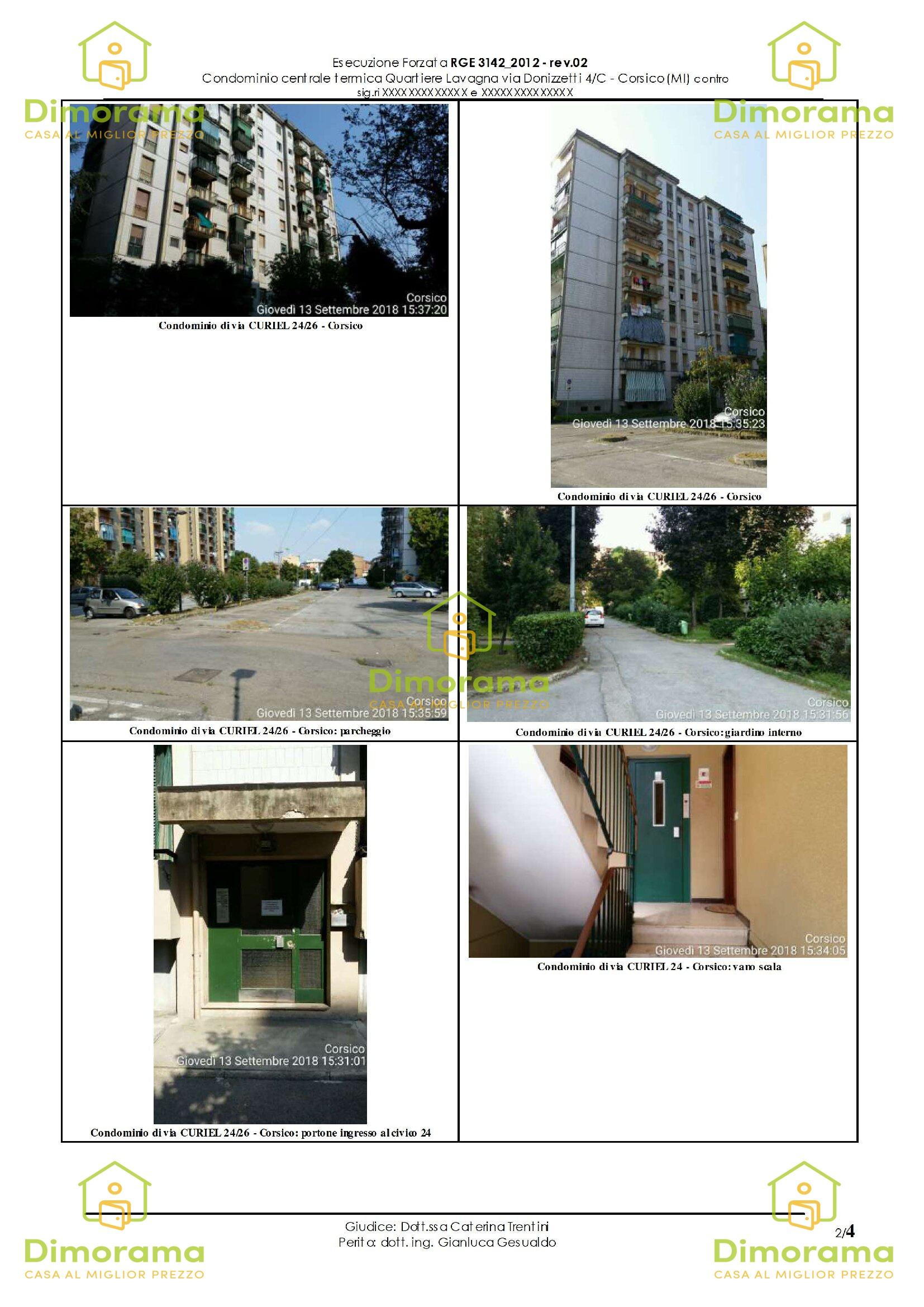 Appartamento in vendita Rif. 10311901
