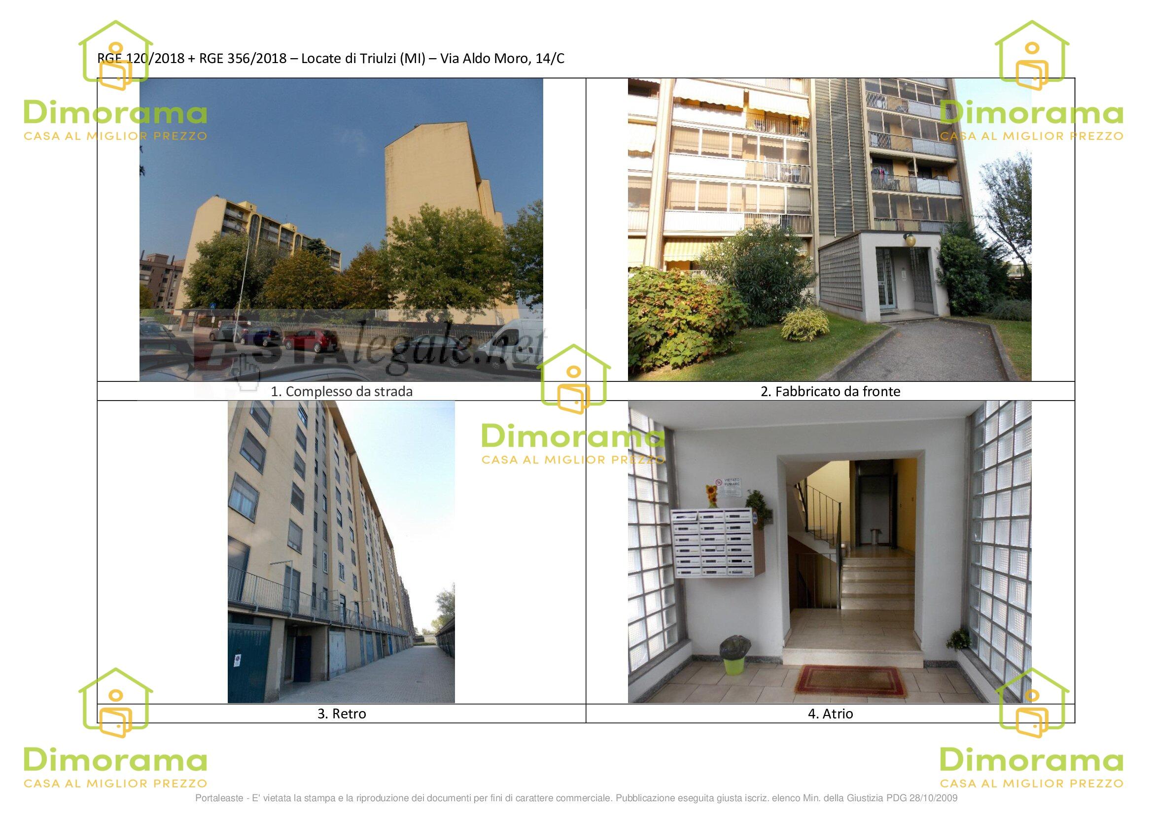 Appartamento in vendita Rif. 10311836