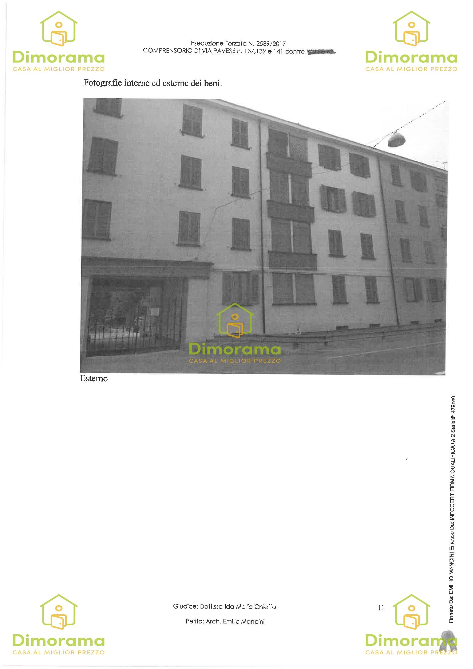 Appartamento in vendita Rif. 11593167