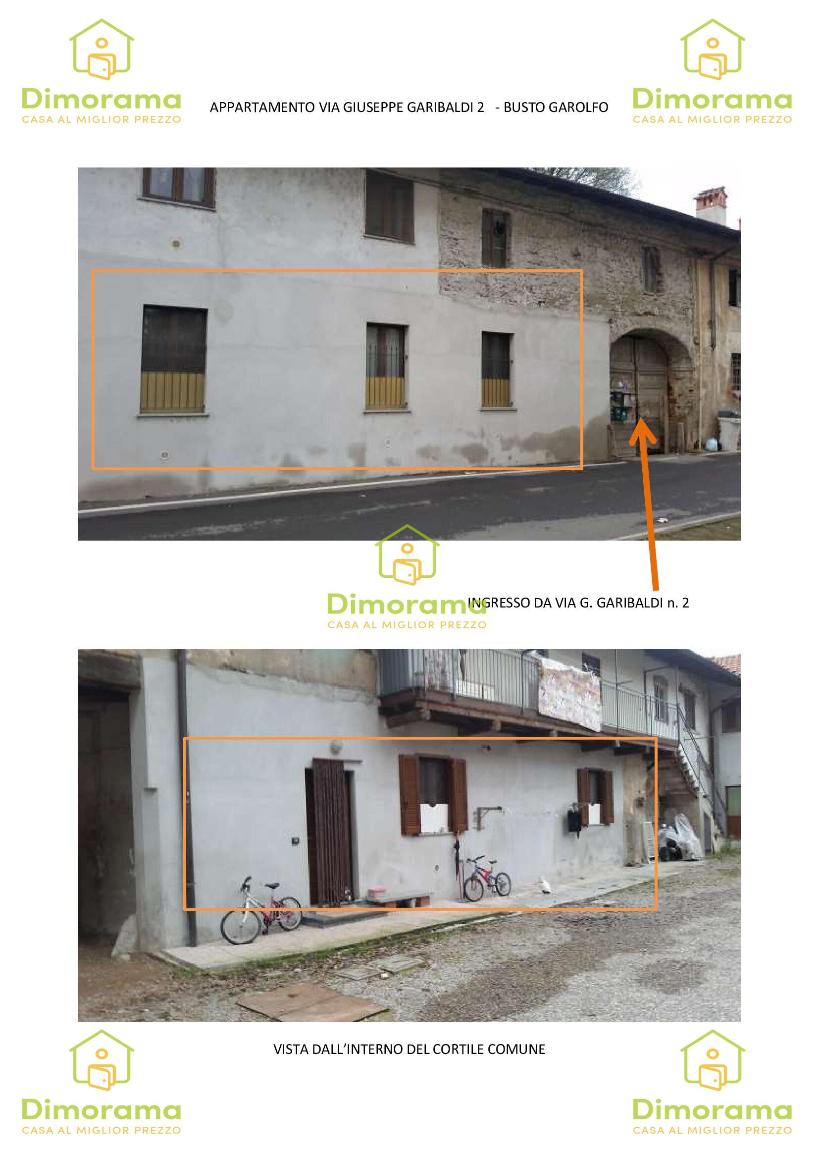 Appartamento in vendita Rif. 11015006
