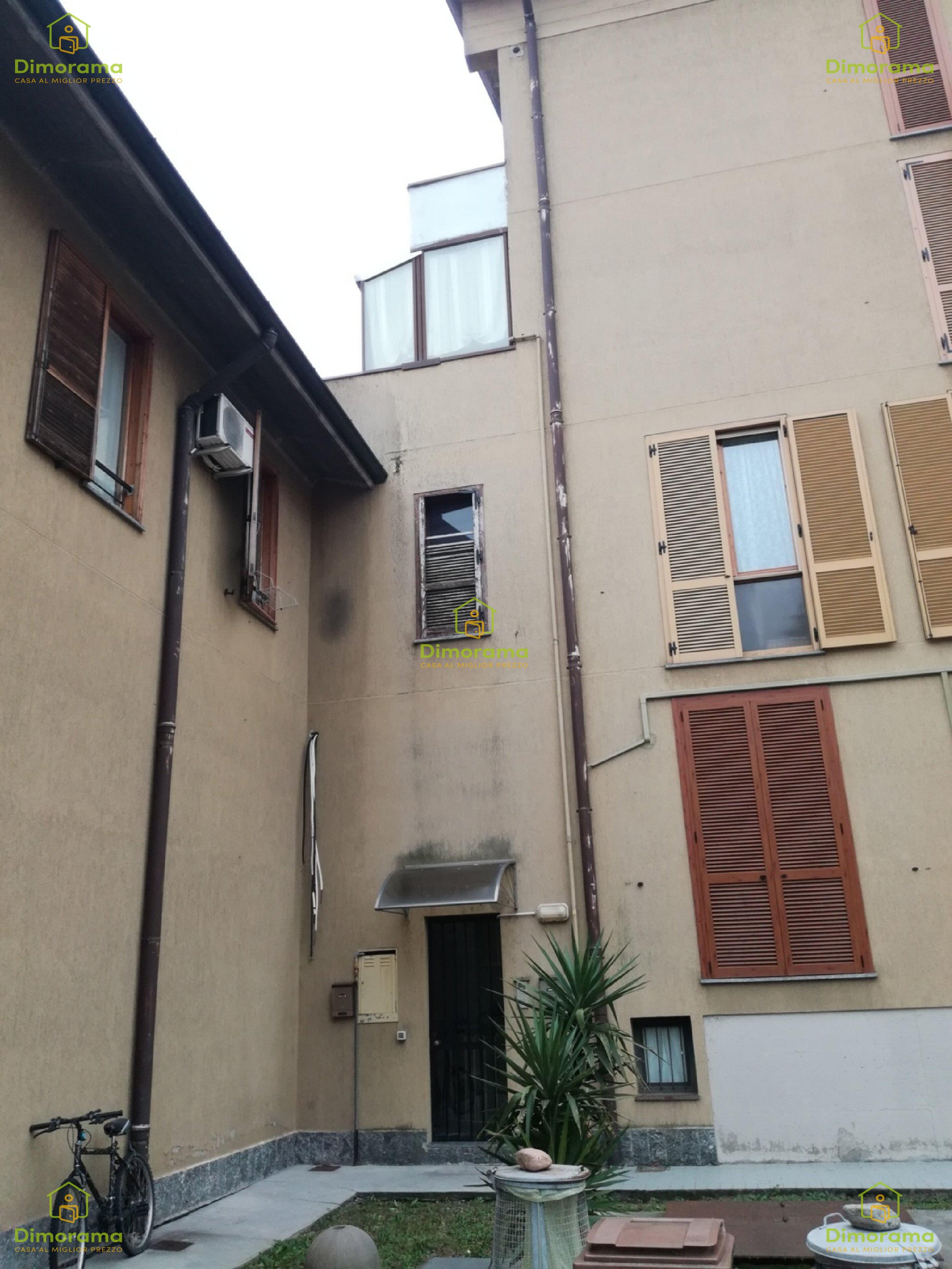 Appartamento in vendita Rif. 10319179