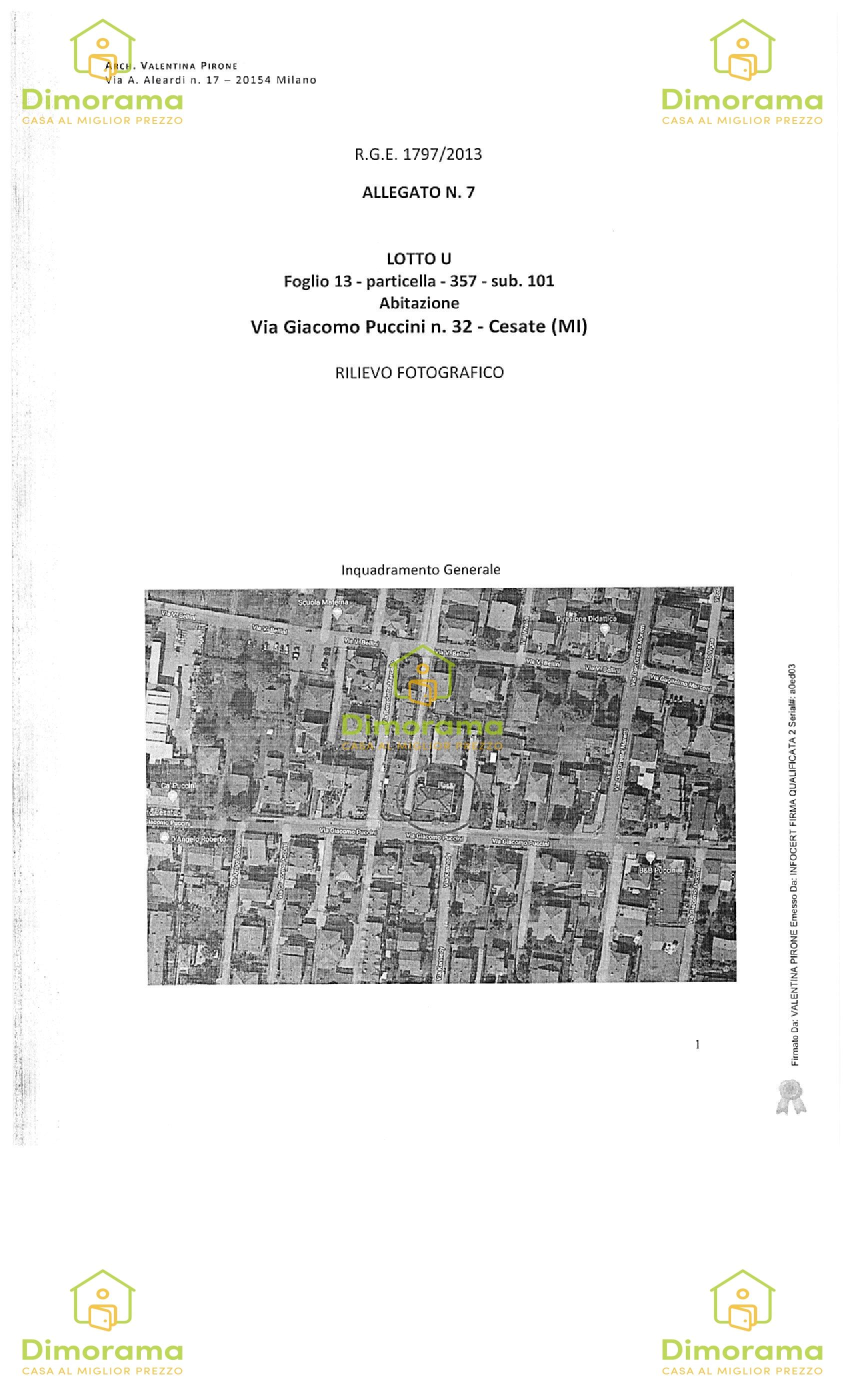 Appartamento in vendita Rif. 10338083
