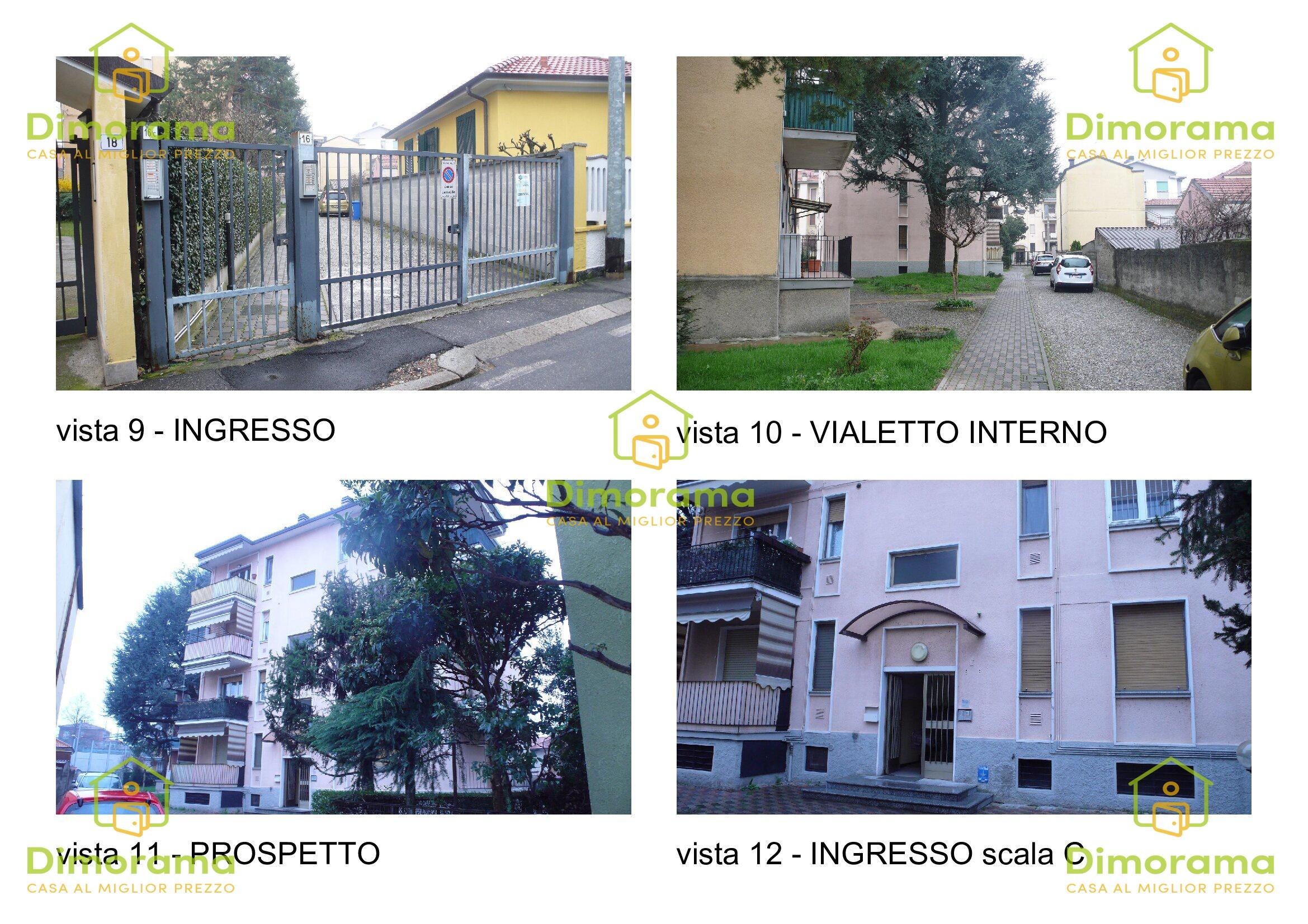 Appartamento in vendita Rif. 10338084