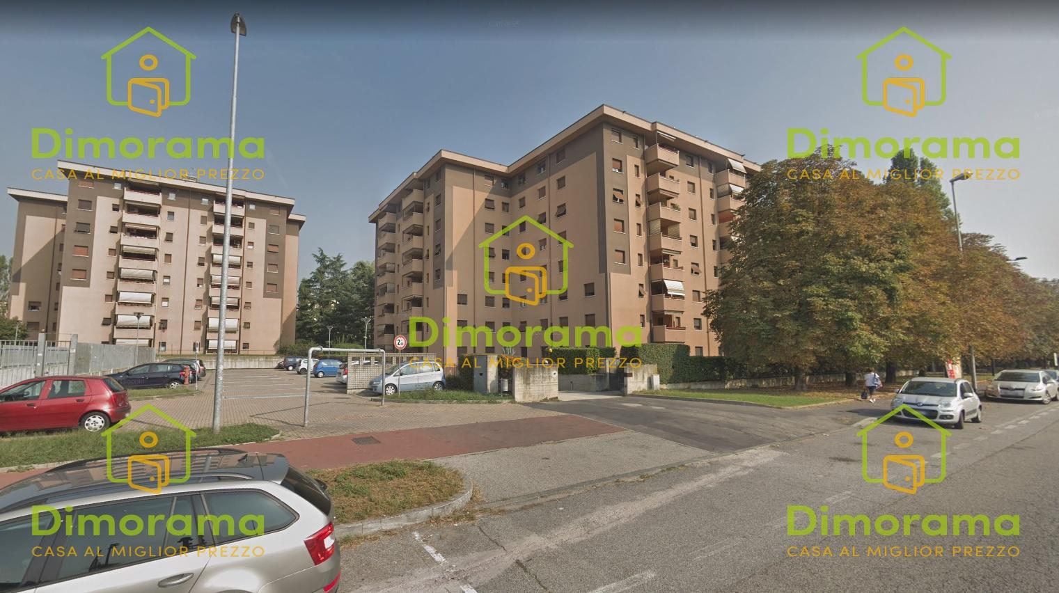 Appartamento in vendita Rif. 10361247