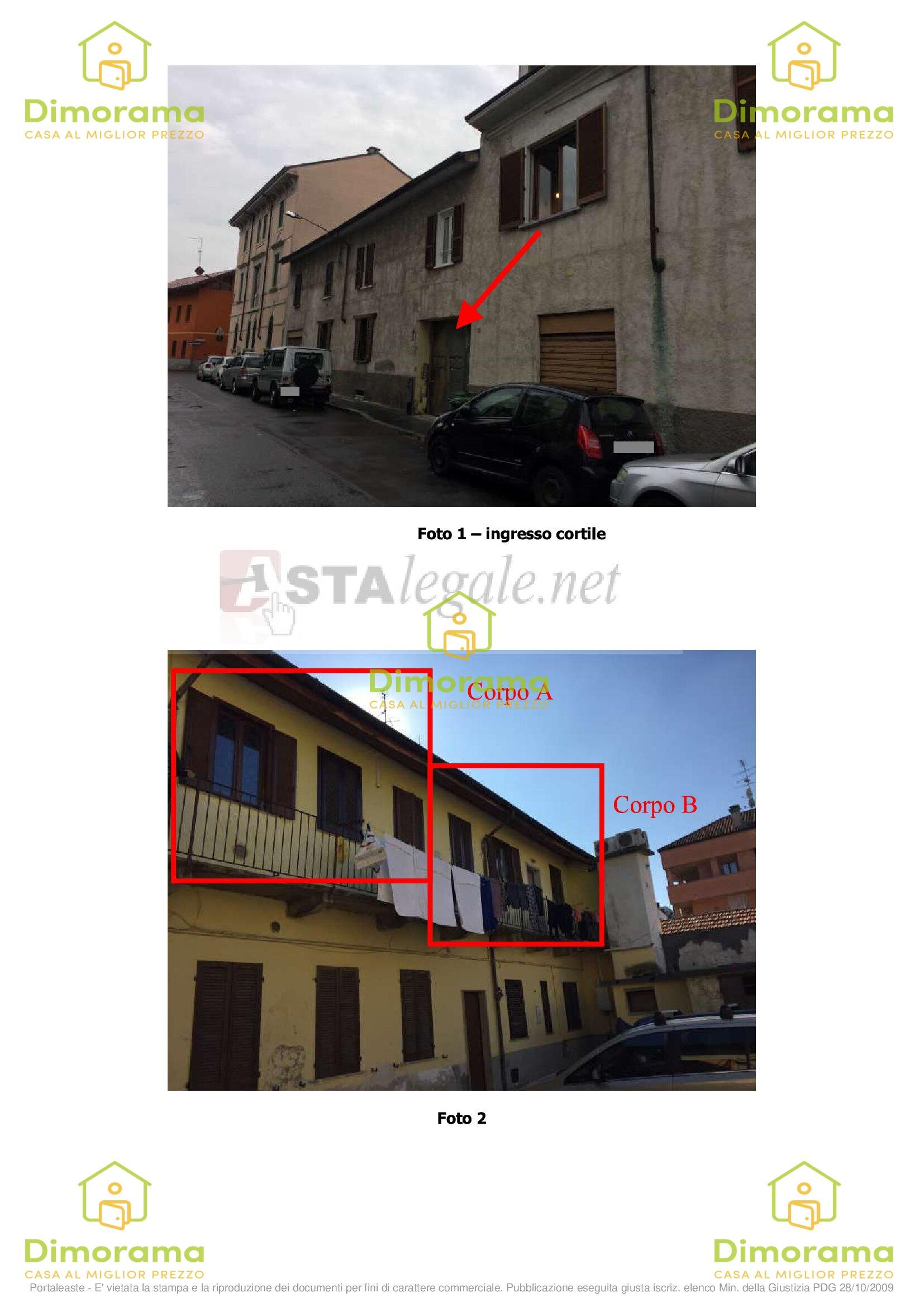 Appartamento in vendita Rif. 11810665