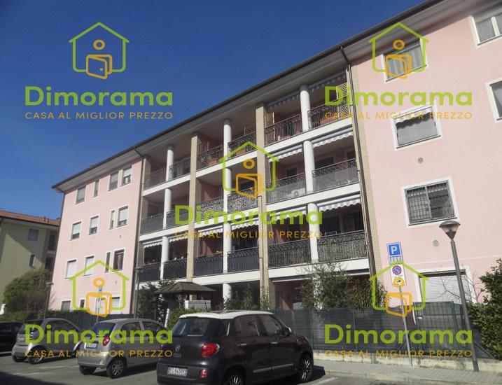 Appartamento in vendita Rif. 11084877