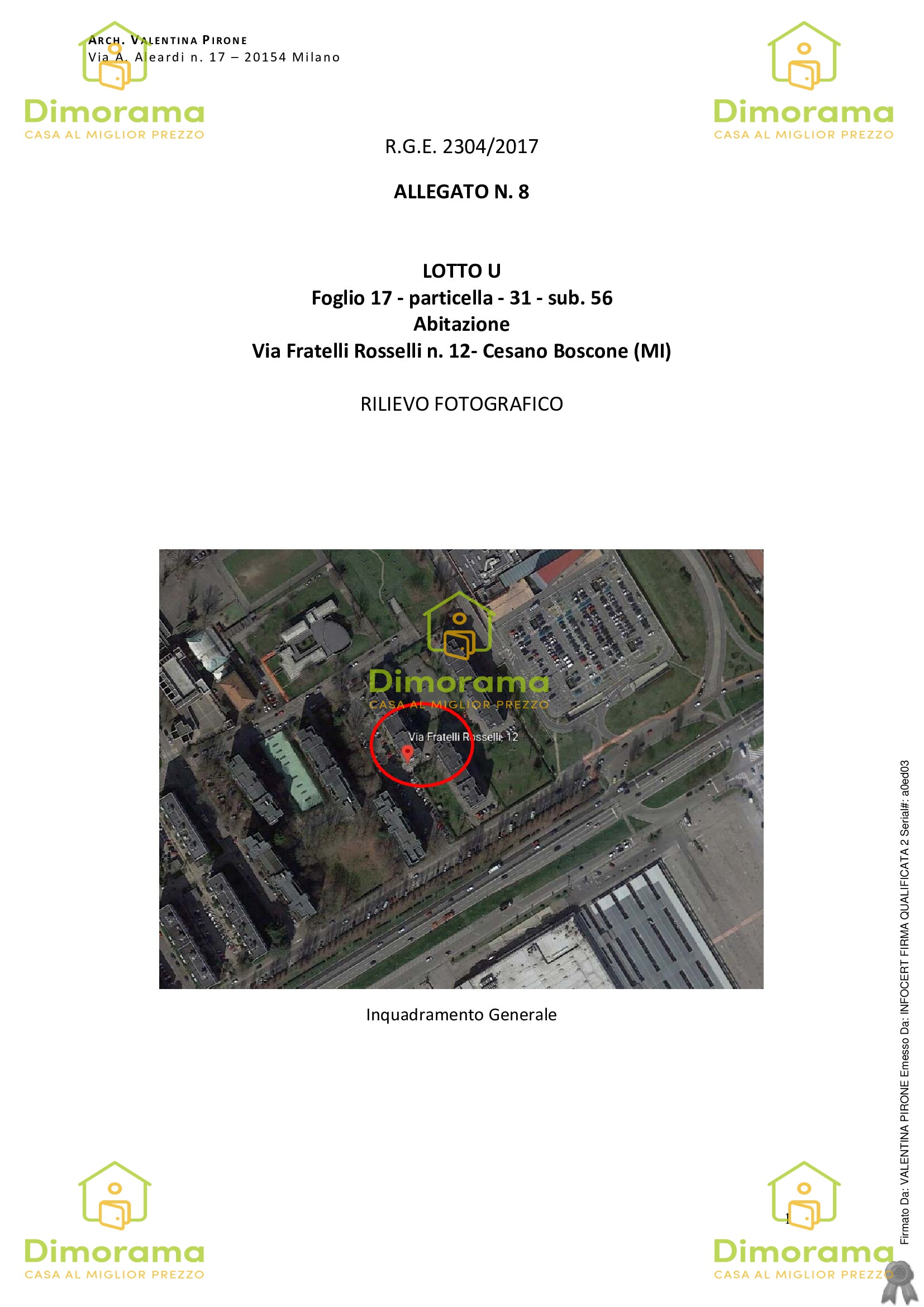 Appartamento in vendita Rif. 10386300