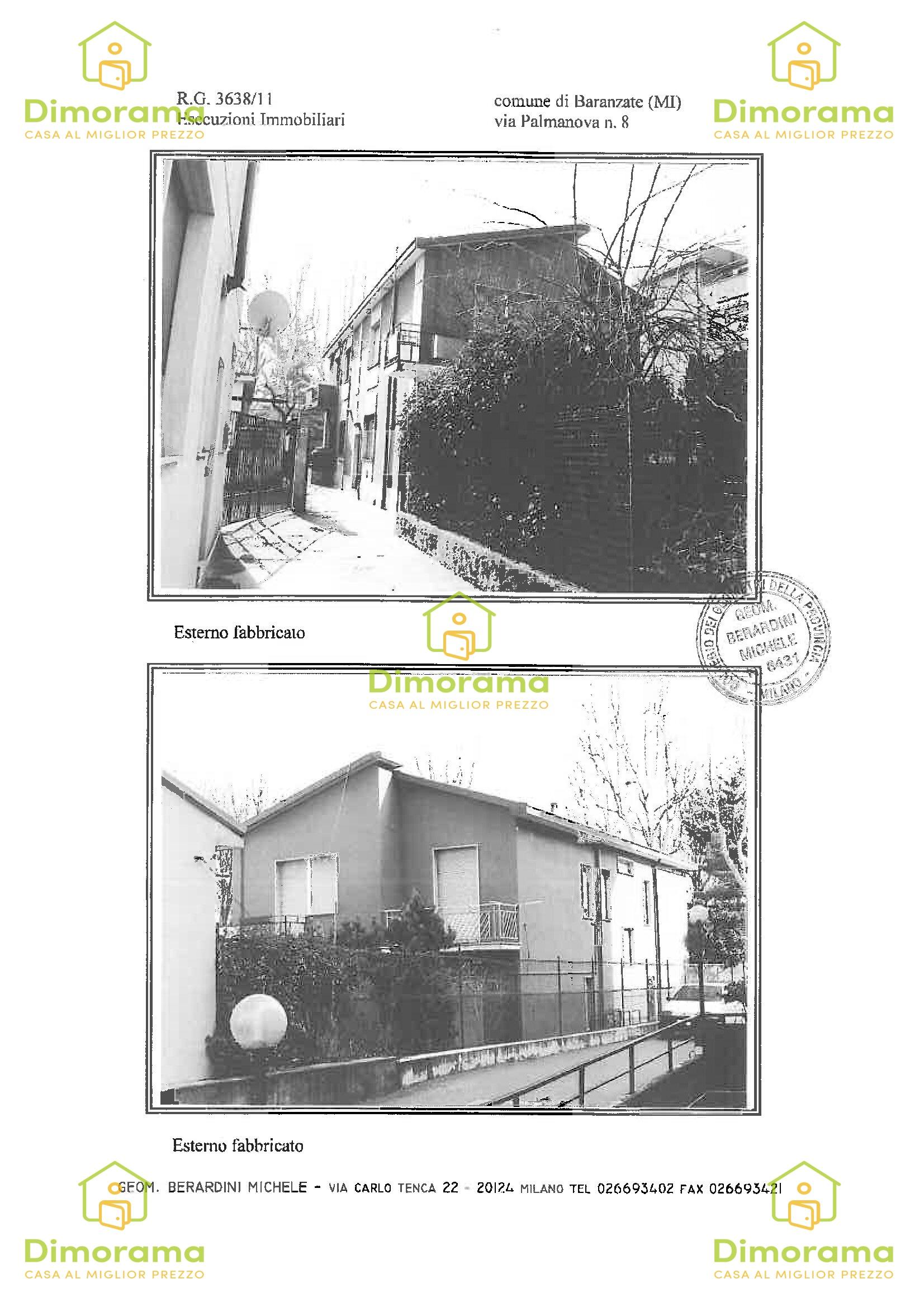 Appartamento in vendita Rif. 10411226