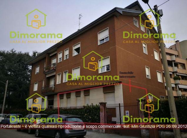 Appartamento in vendita Rif. 11810669