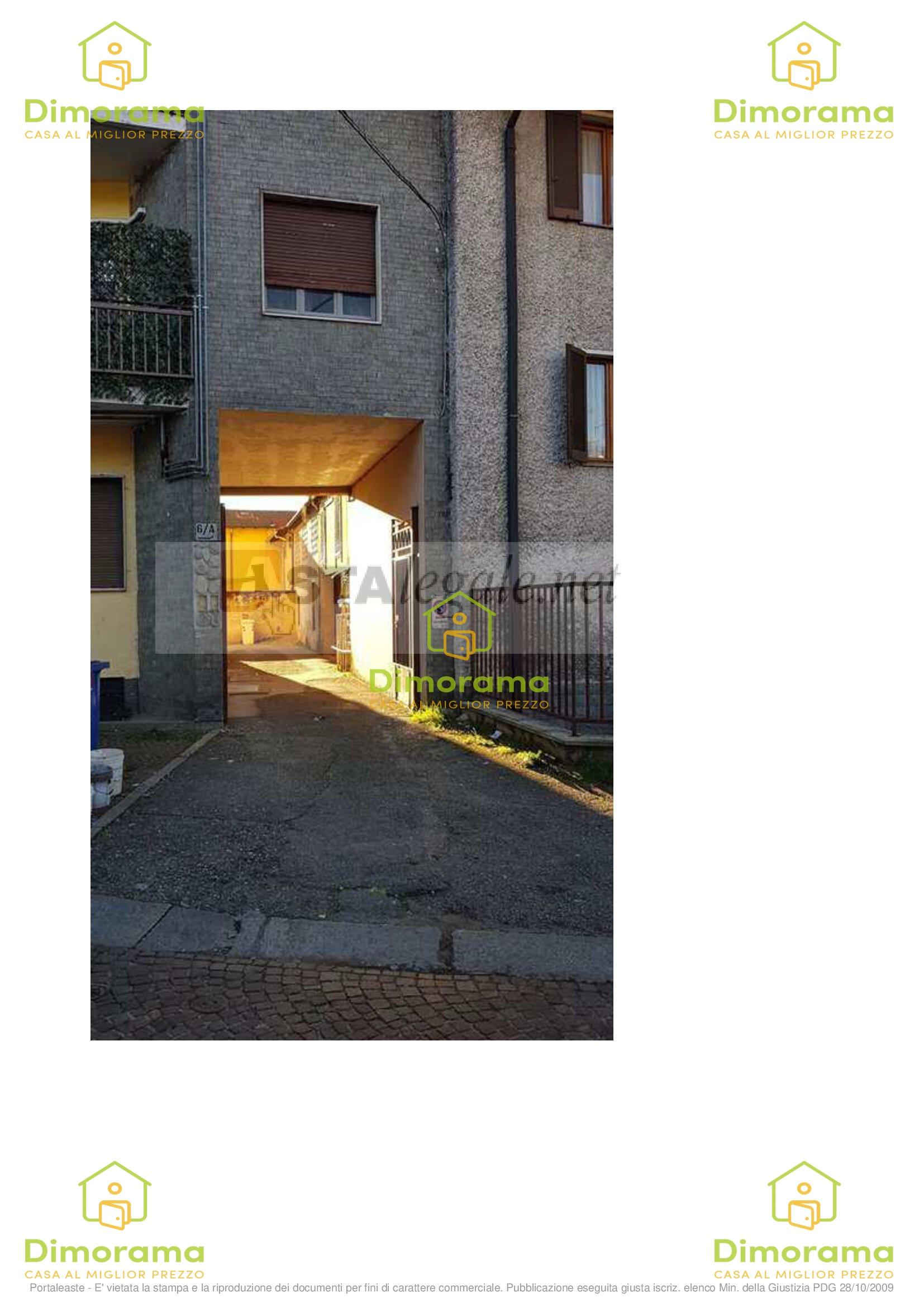 Appartamento in vendita Rif. 10423612