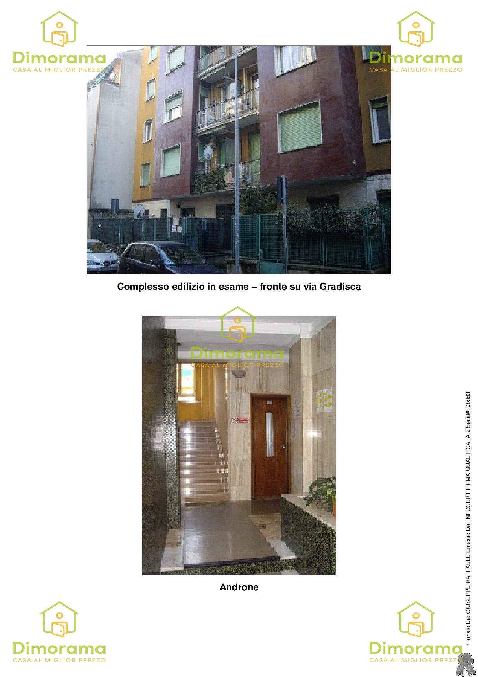Appartamento in vendita Rif. 10429306