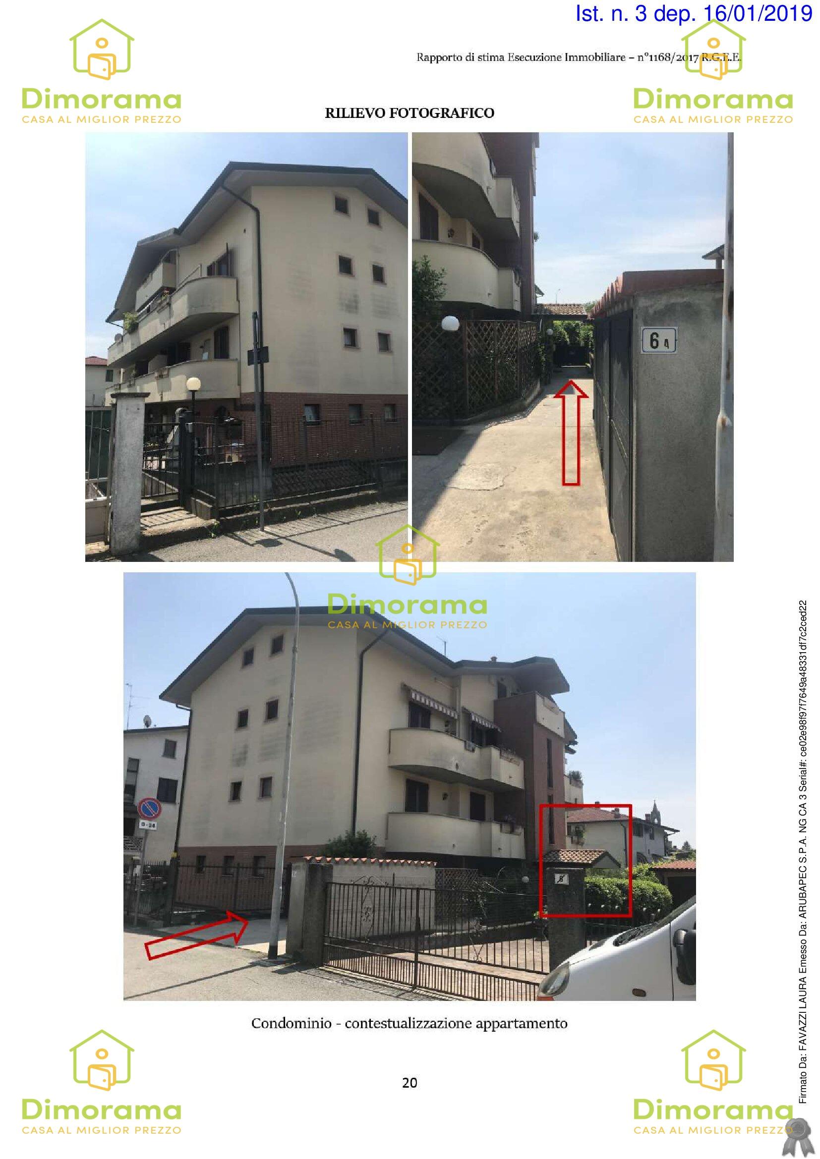 Appartamento in vendita Rif. 10429345