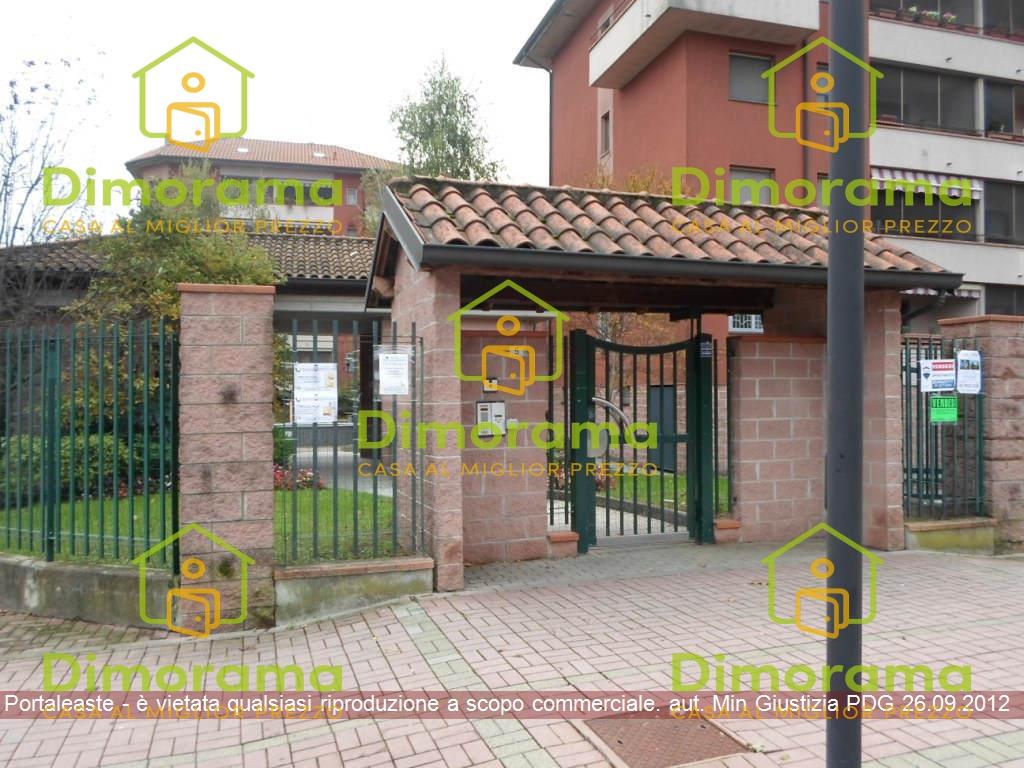 Appartamento in vendita Rif. 10450951