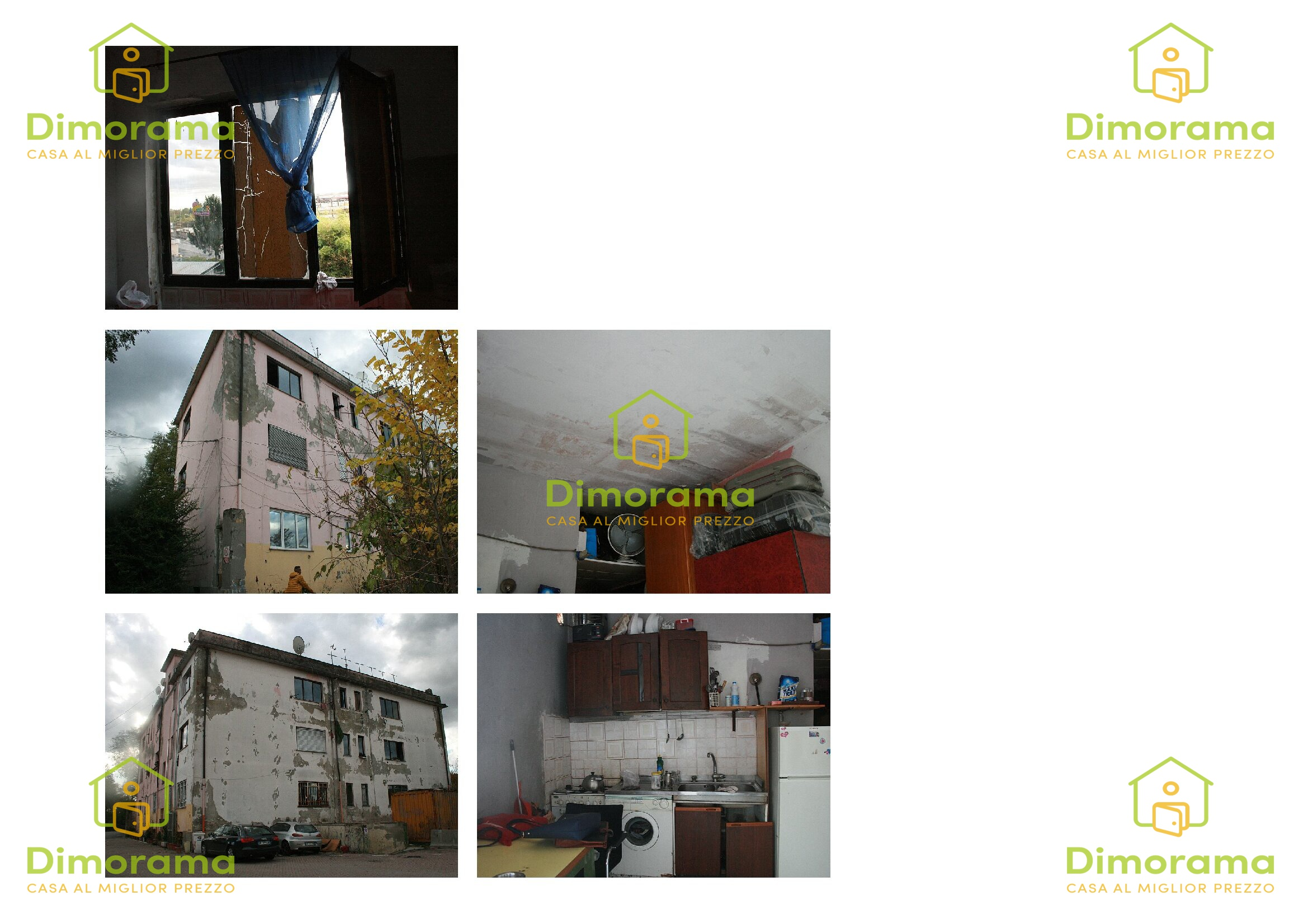 Appartamento in vendita Rif. 10450949