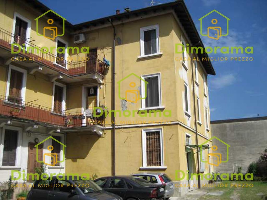 Appartamento in vendita Rif. 10457986