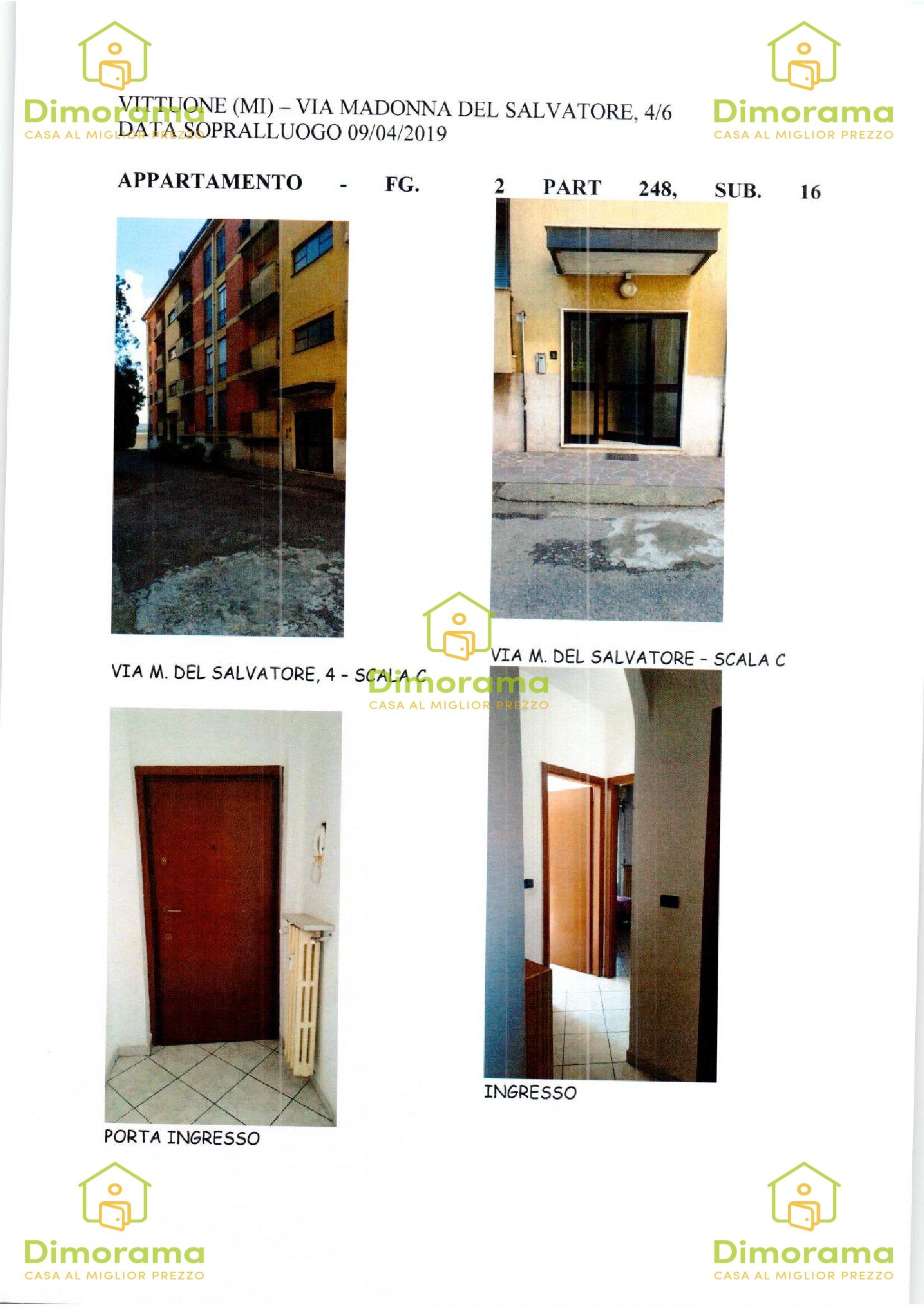 Appartamento in vendita Rif. 12317362