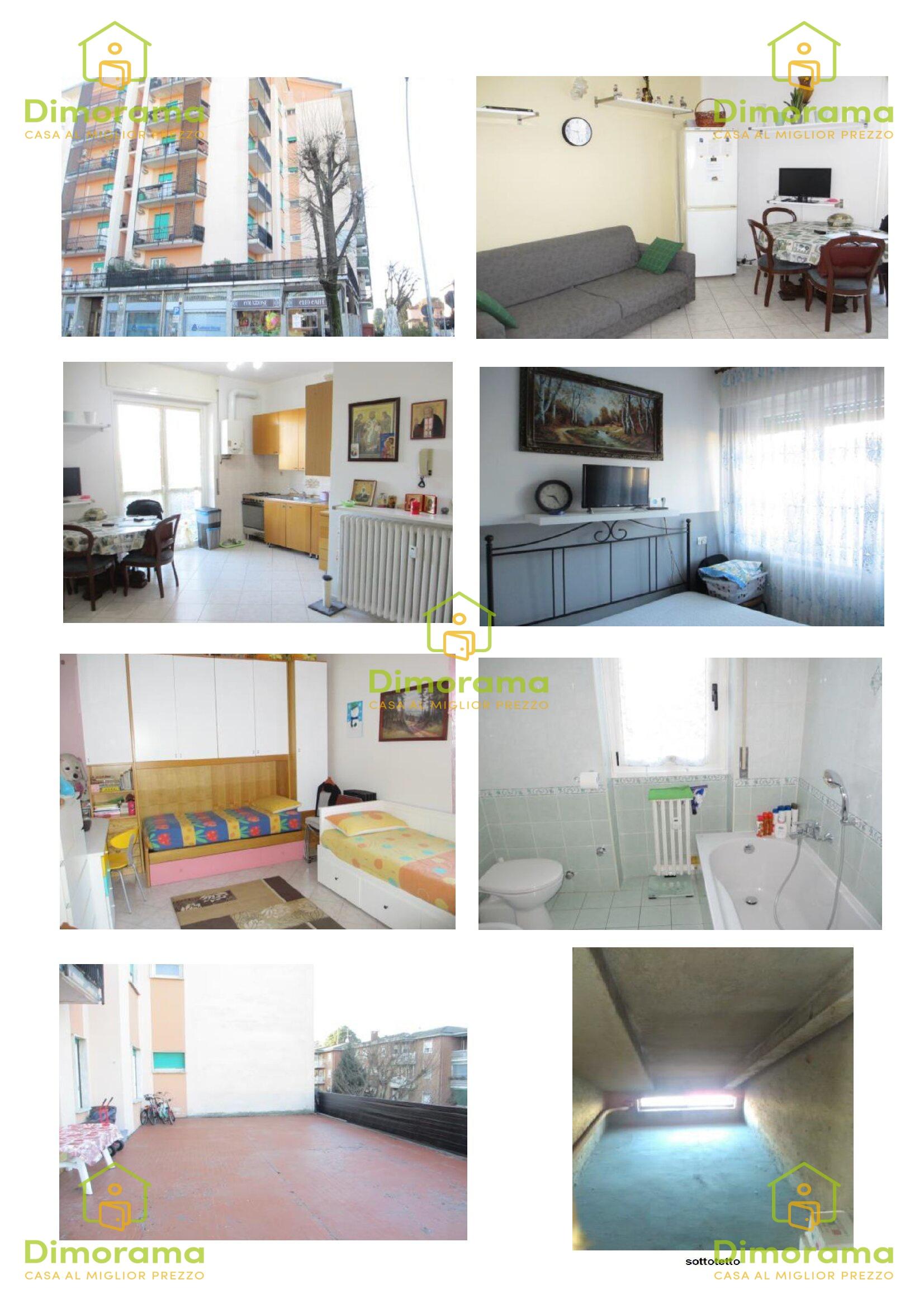 Appartamento in vendita Rif. 10458012