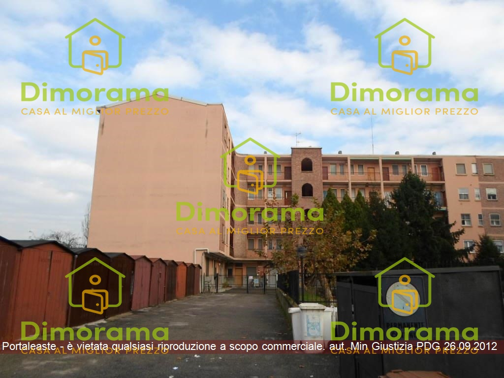 Appartamento in vendita Rif. 10470519