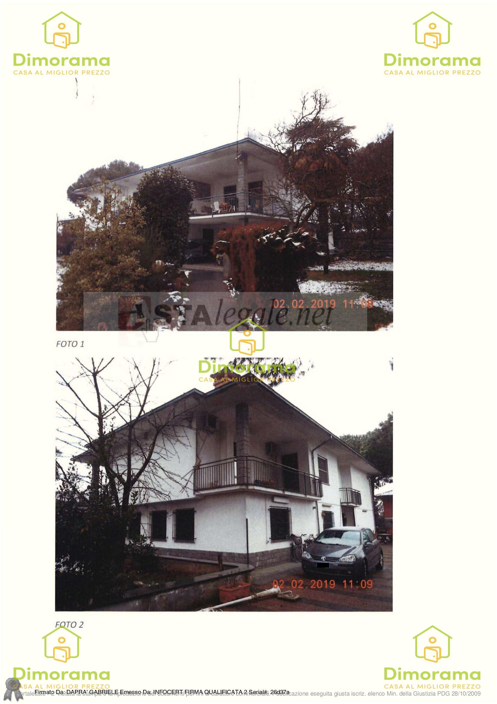 Appartamento in vendita Rif. 10470520
