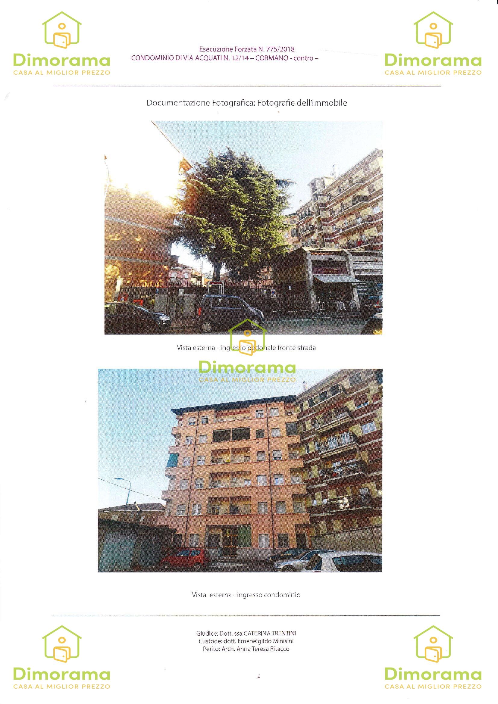 Appartamento in vendita Rif. 10483379