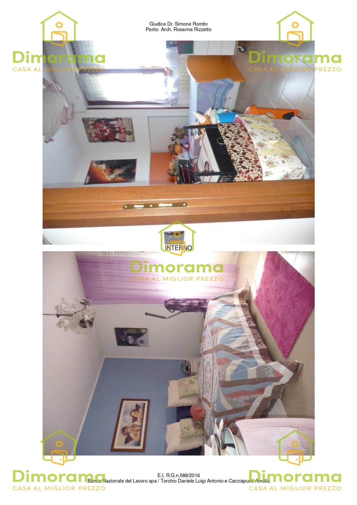 Appartamento in vendita Rif. 11228902