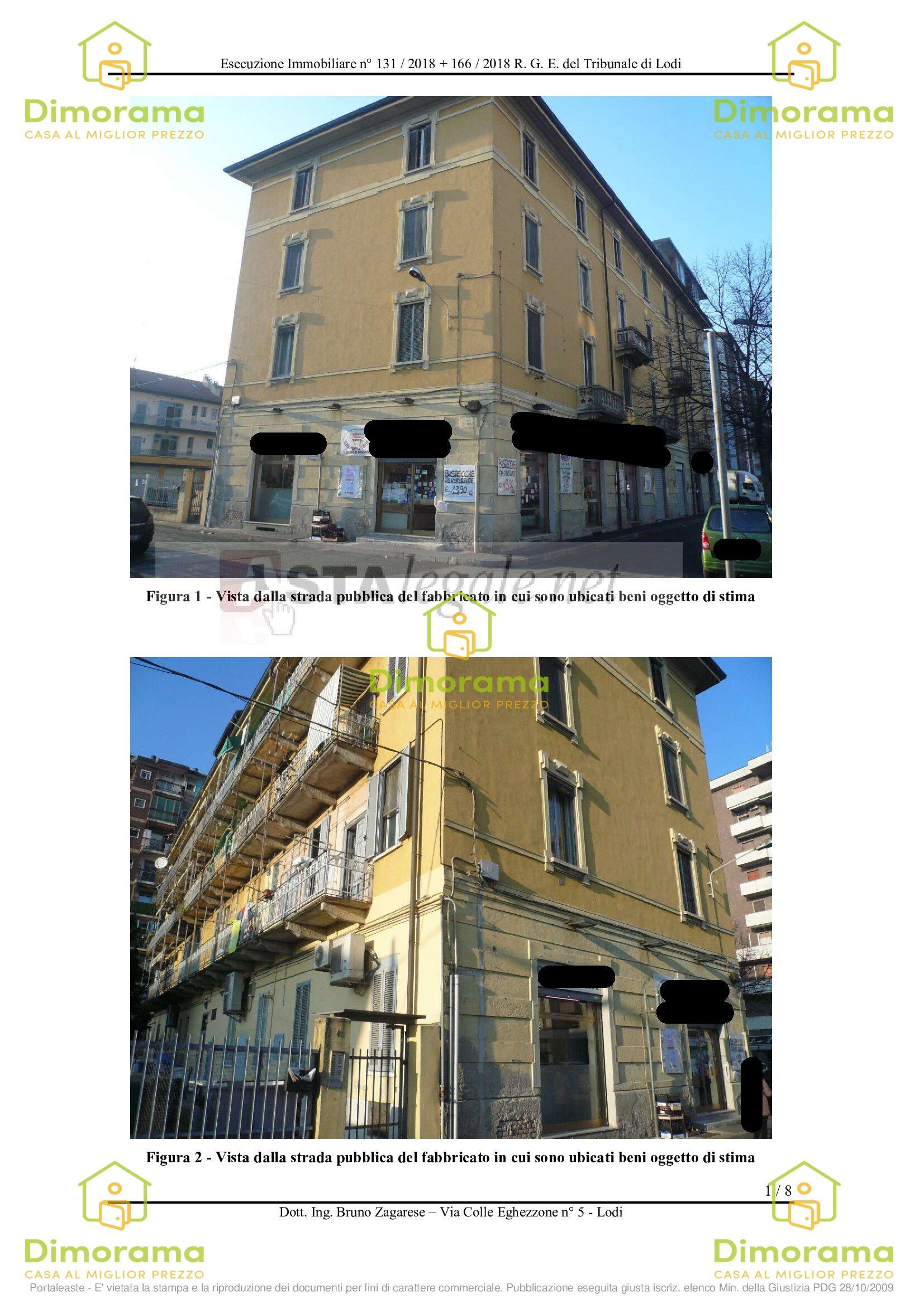 Appartamento in vendita Rif. 10497939
