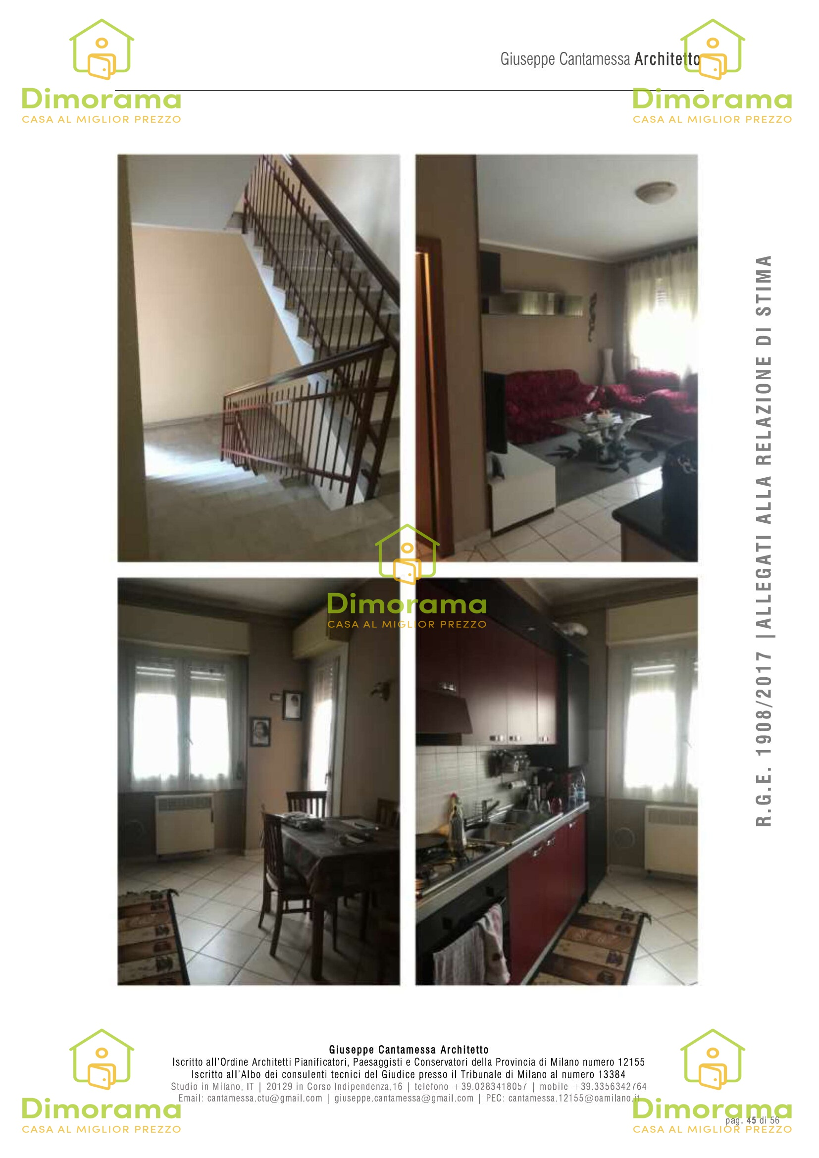 Appartamento in vendita Rif. 11228898