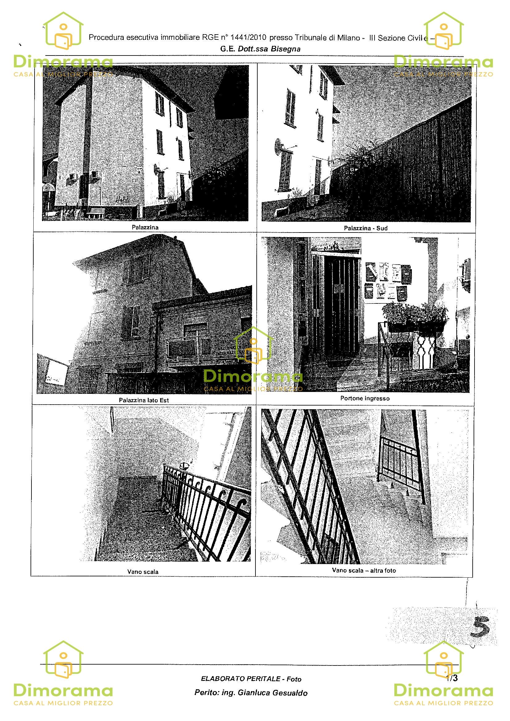 Appartamento in vendita Rif. 10507282